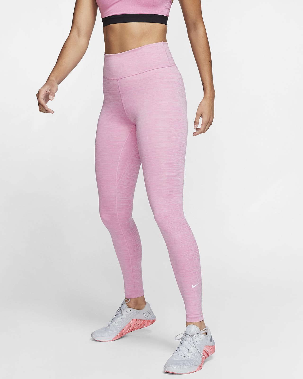 Nike One Mallas Mujer