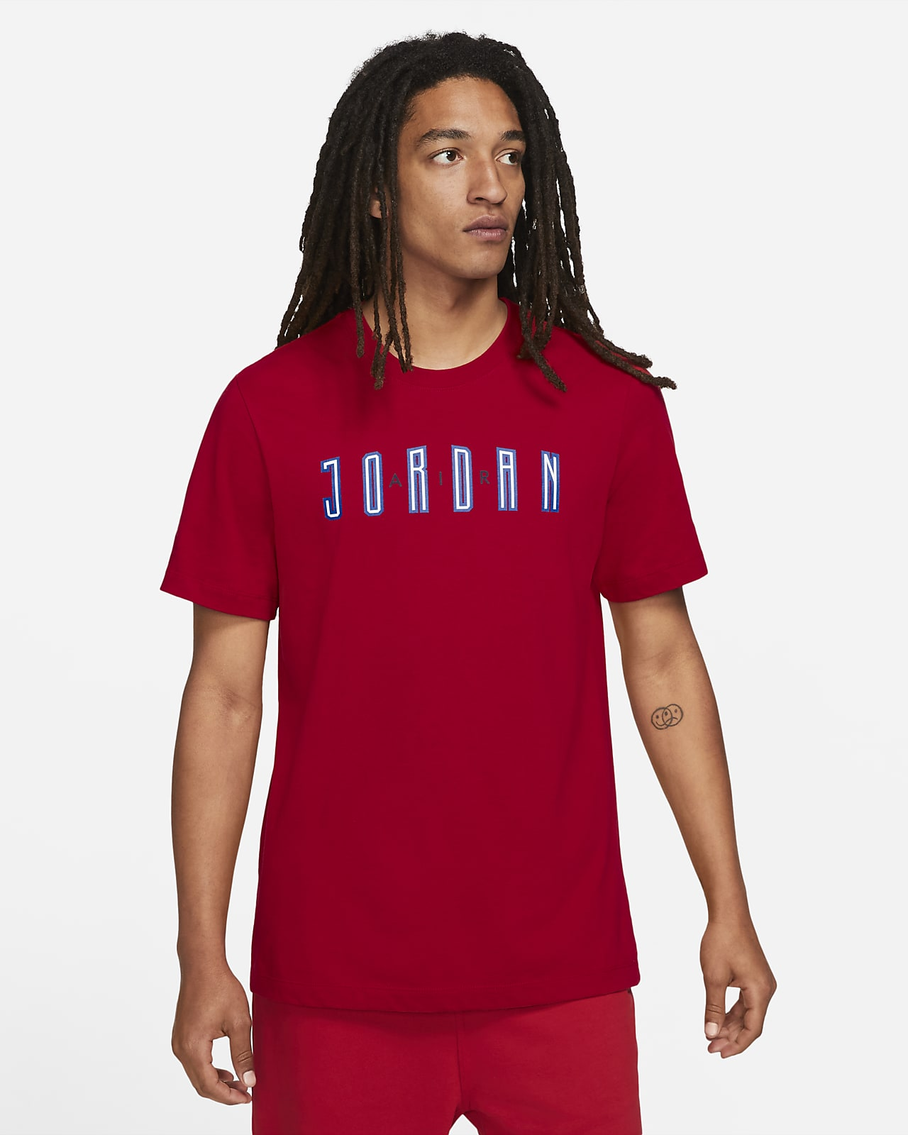 Jordan Sport DNA 男款 T 恤