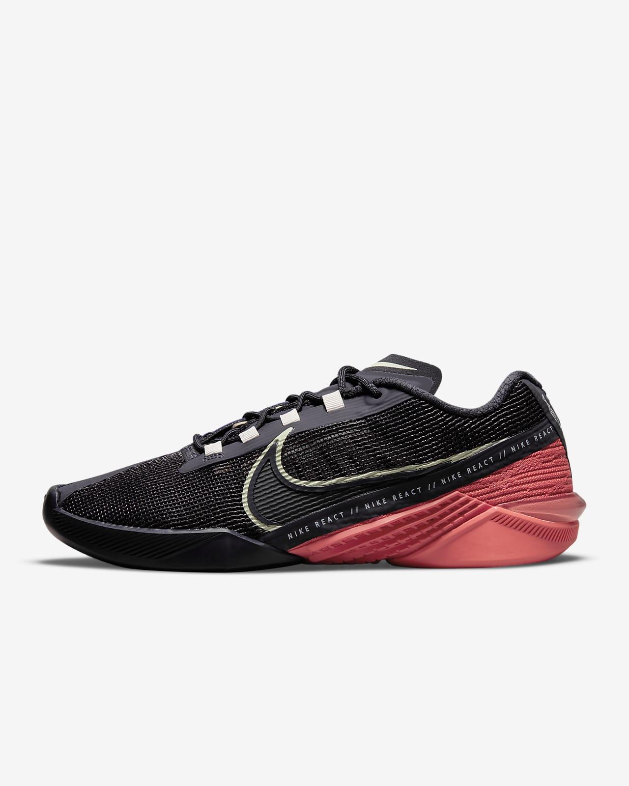 Calzado de entrenamiento para mujer Nike React Metcon Turbo