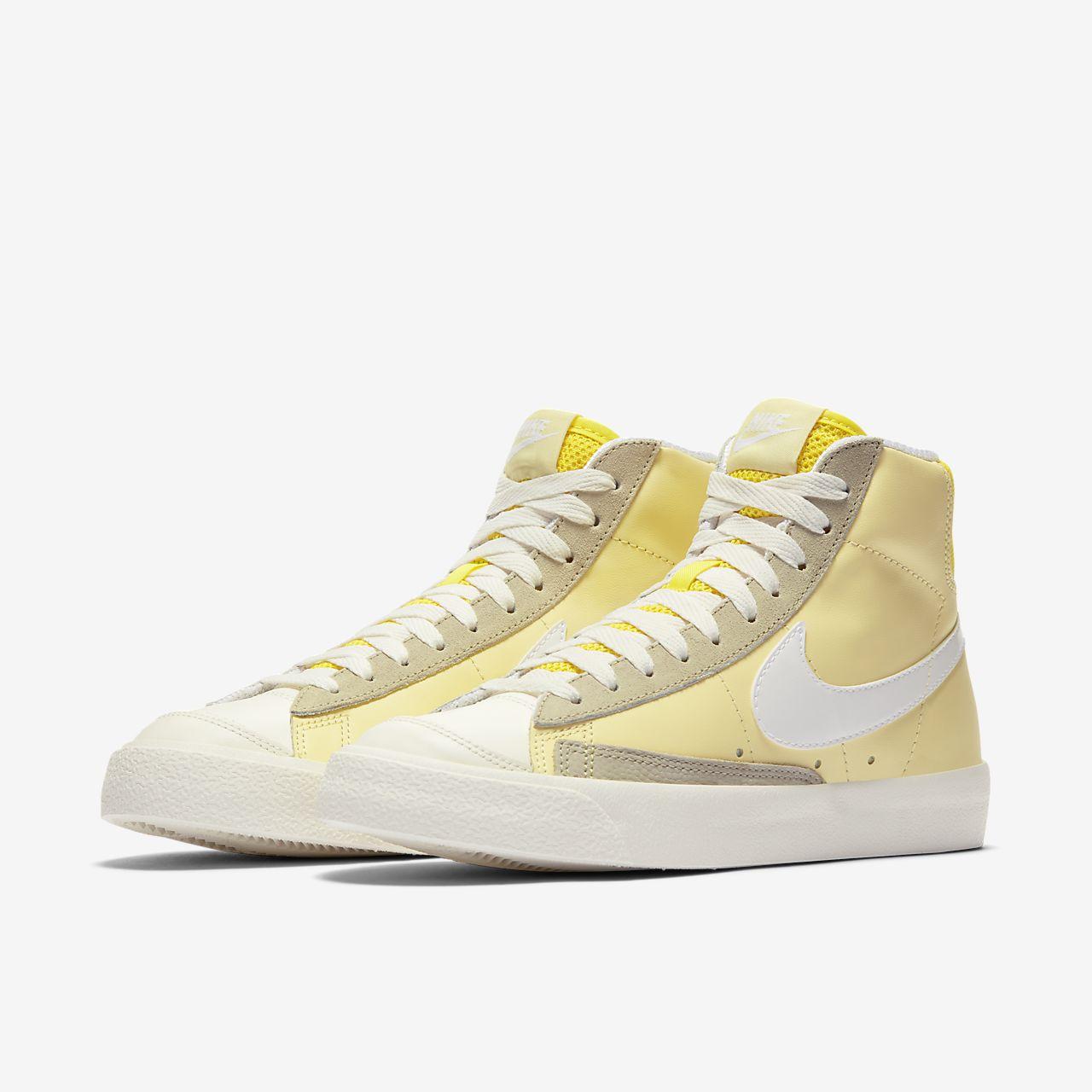 Nike Blazer Mid '77 Zapatillas - Mujer