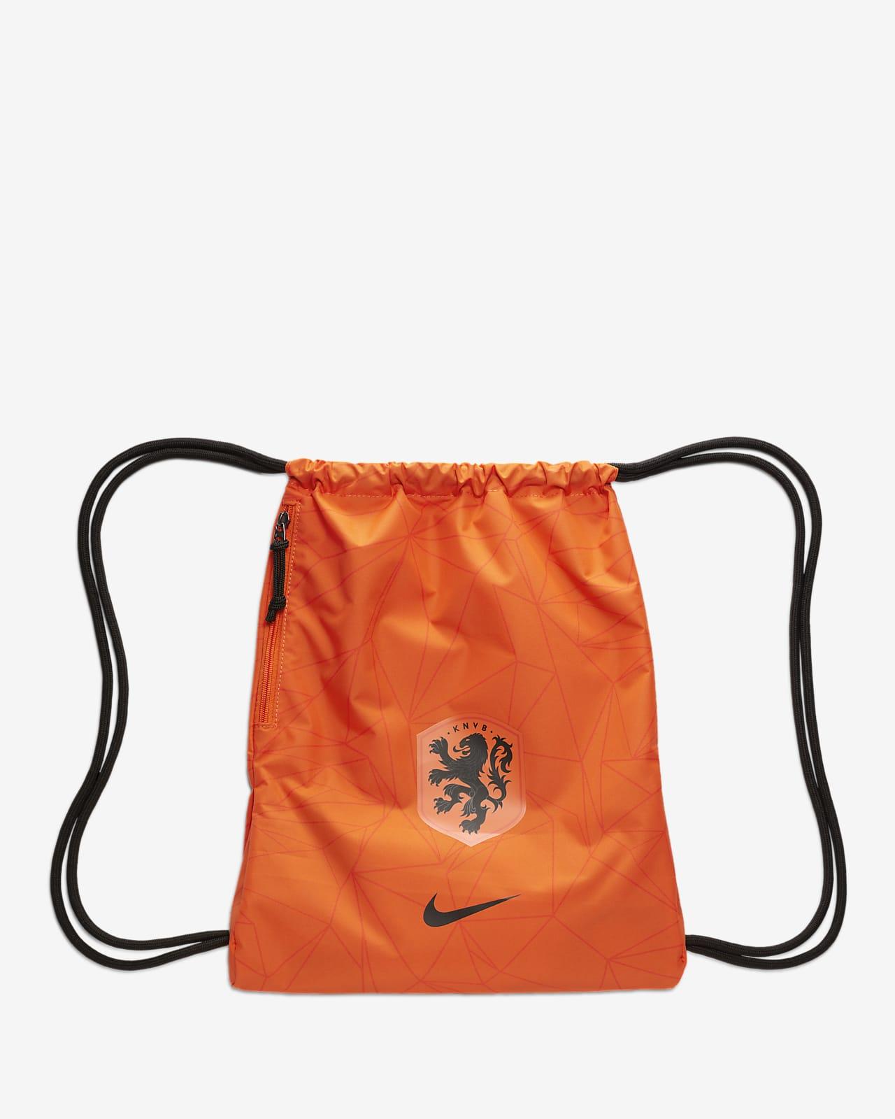 荷兰队 Stadium 足球健身包
