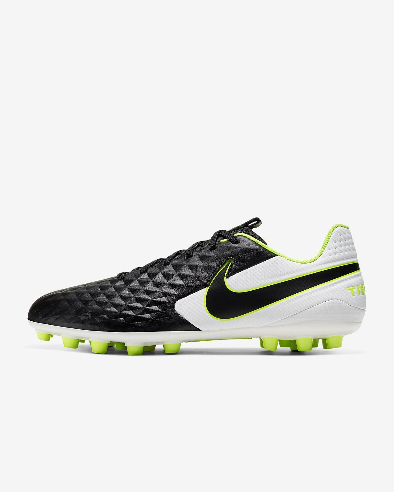 Scarpa da calcio per erba artificiale Nike Tiempo Legend 8 Academy AG