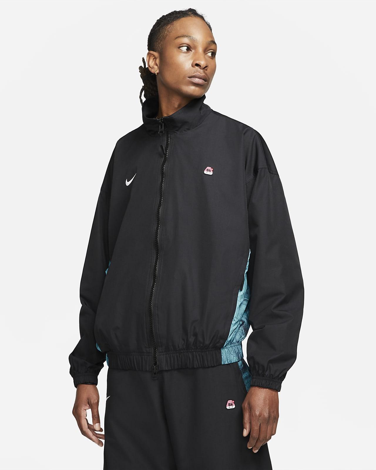 เสื้อแจ็คเก็ตวอร์มผู้ชาย Nike x Skepta