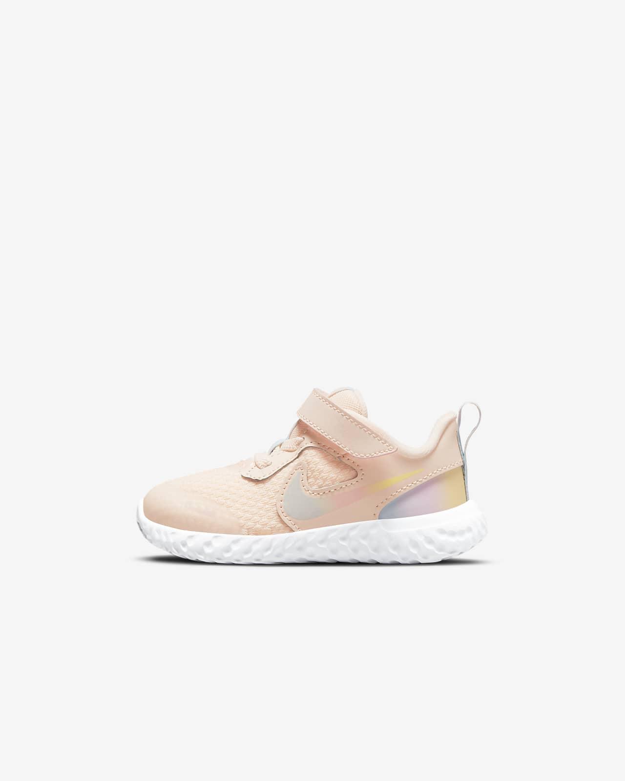 Nike Revolution 5 SE Baby & Toddler Shoe
