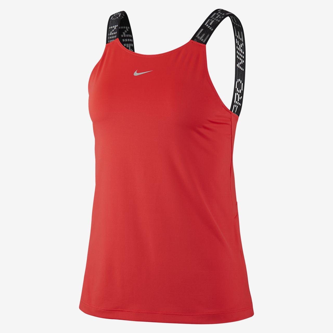 Linne Nike Pro för kvinnor. Nike SE