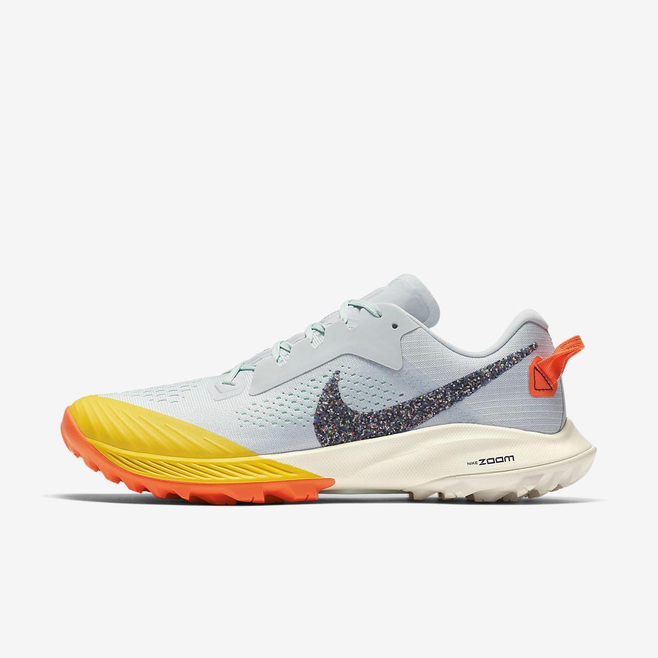 Despertar Naturaleza servir  Nike Air Zoom Terra Kiger 6 Zapatillas de trail running - Mujer ...