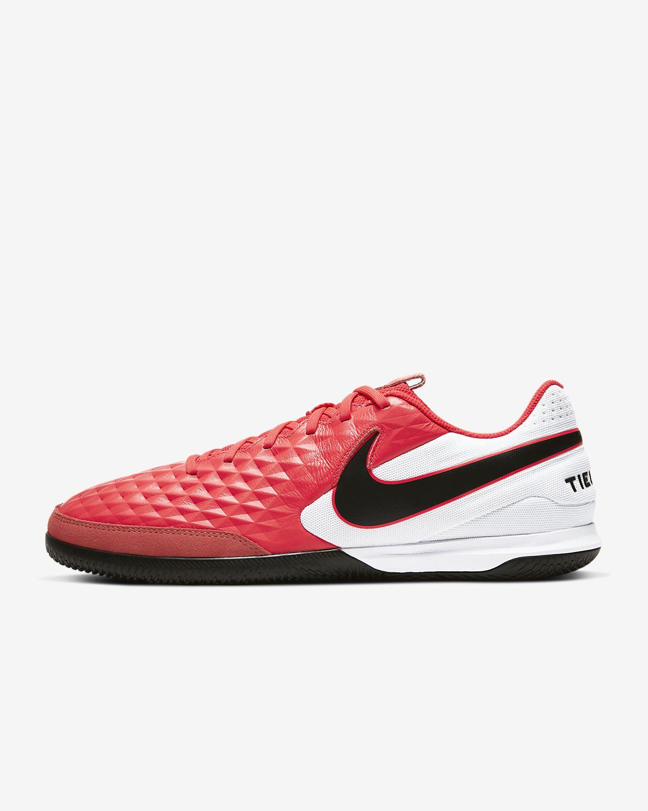 Nike Tiempo Legend 8 Academy IC Indoor/Court Soccer Shoe