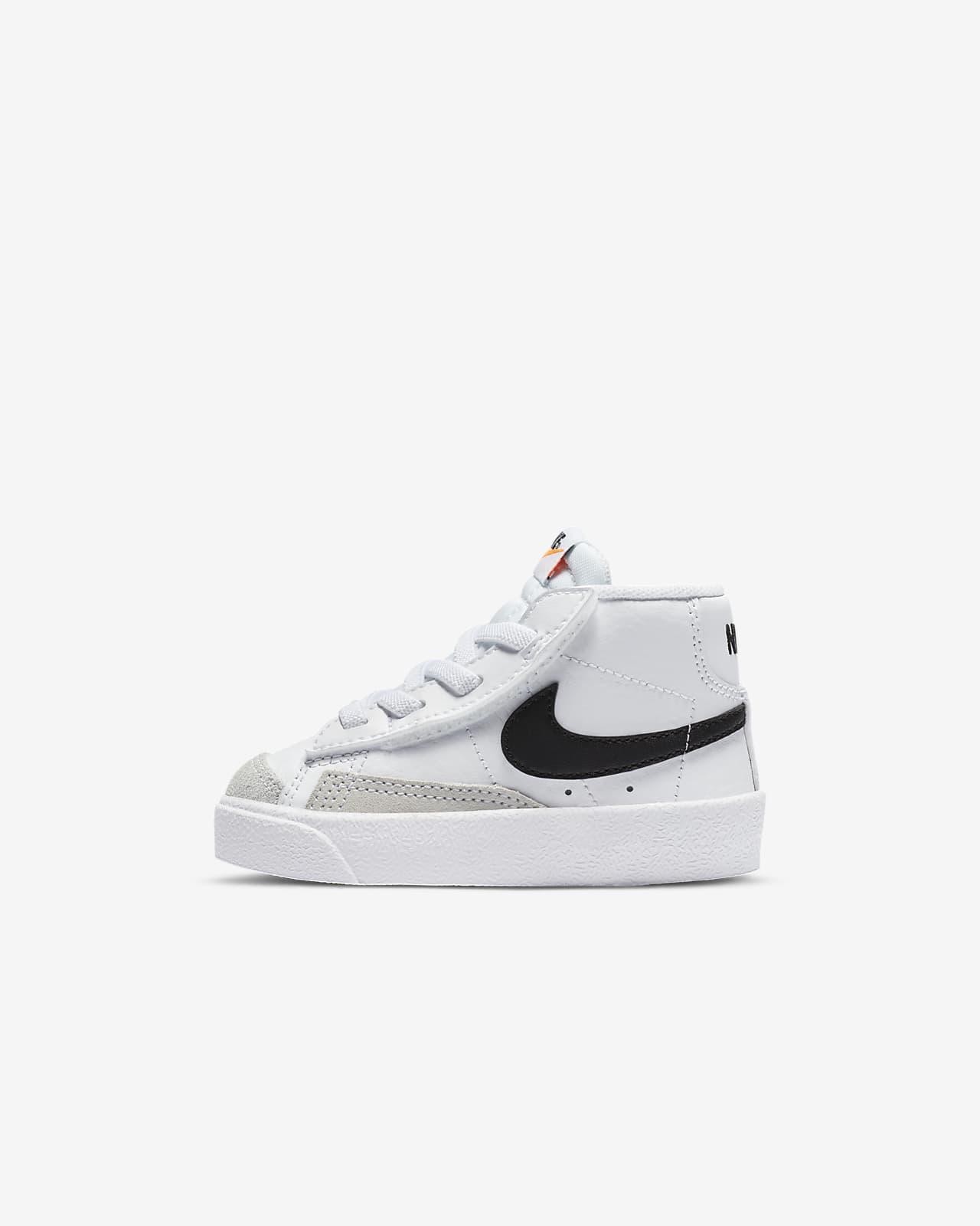 Sko Nike Blazer Mid '77 för baby/små barn