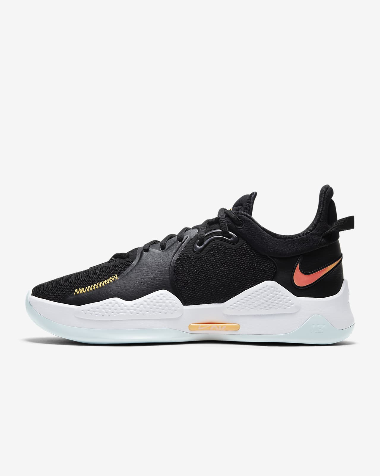 Баскетбольные кроссовки PG 5