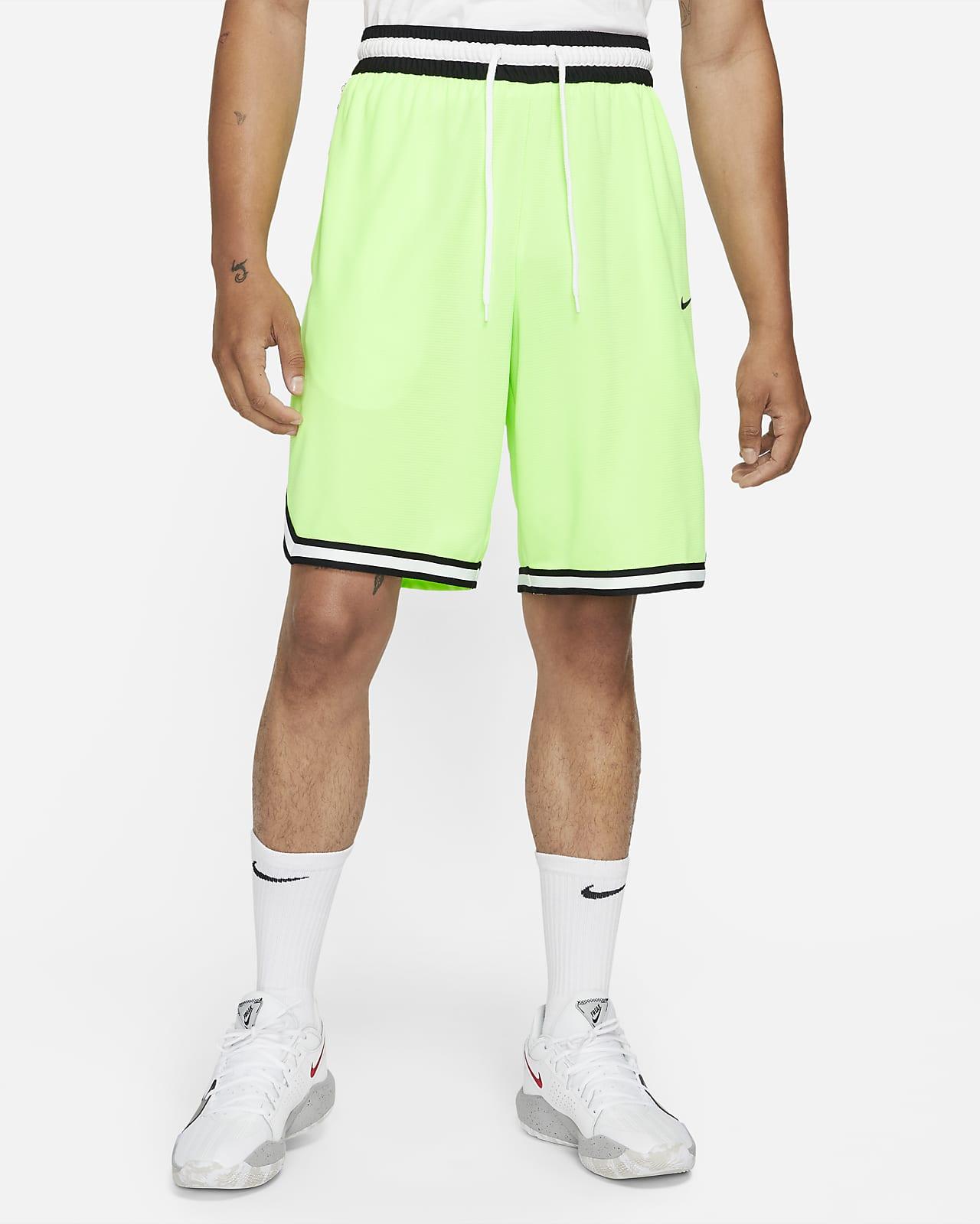 Nike Dri-FIT DNA 3.0 Pantalón corto de baloncesto - Hombre