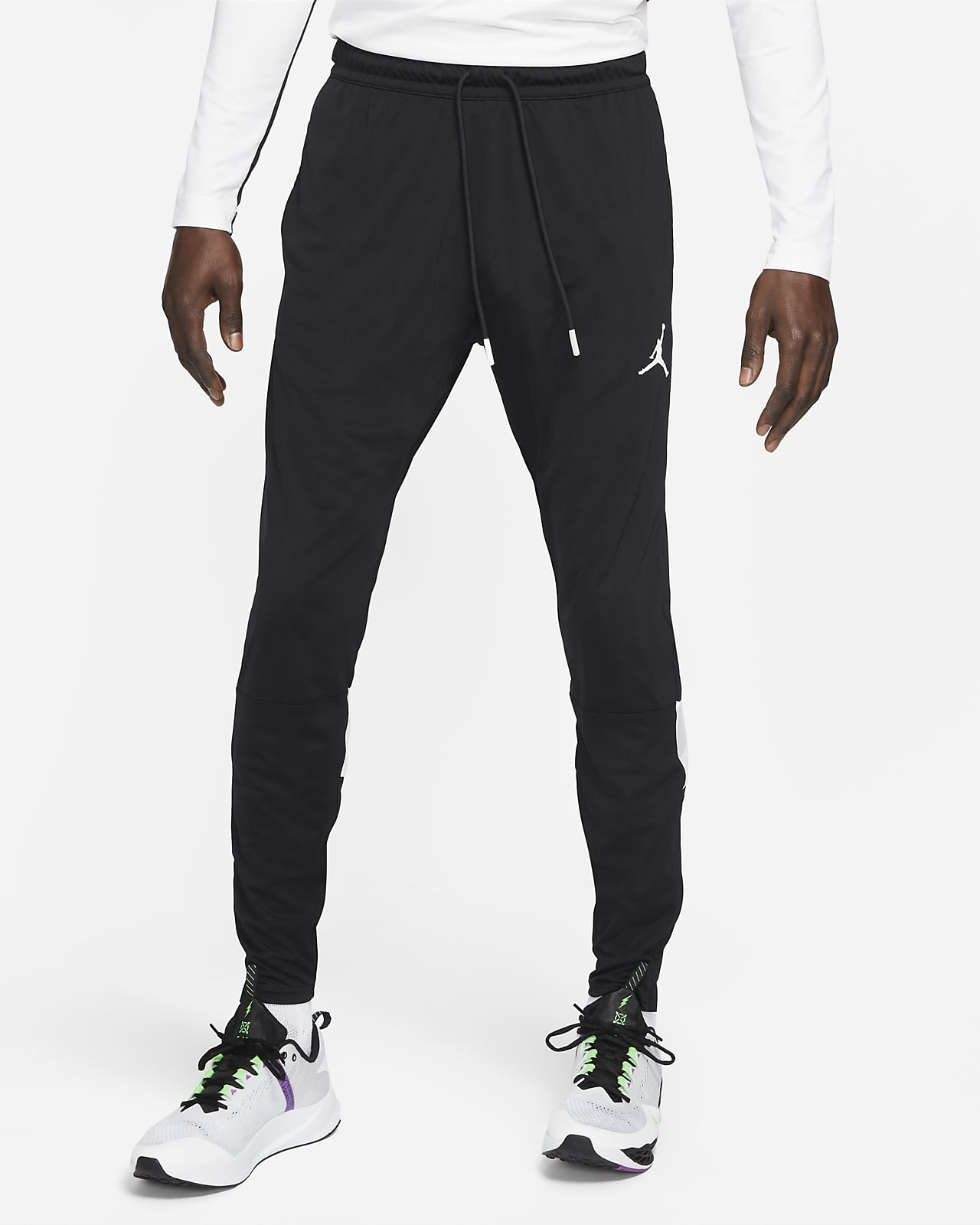 Jordan Dri-FIT Air Pantalons - Home