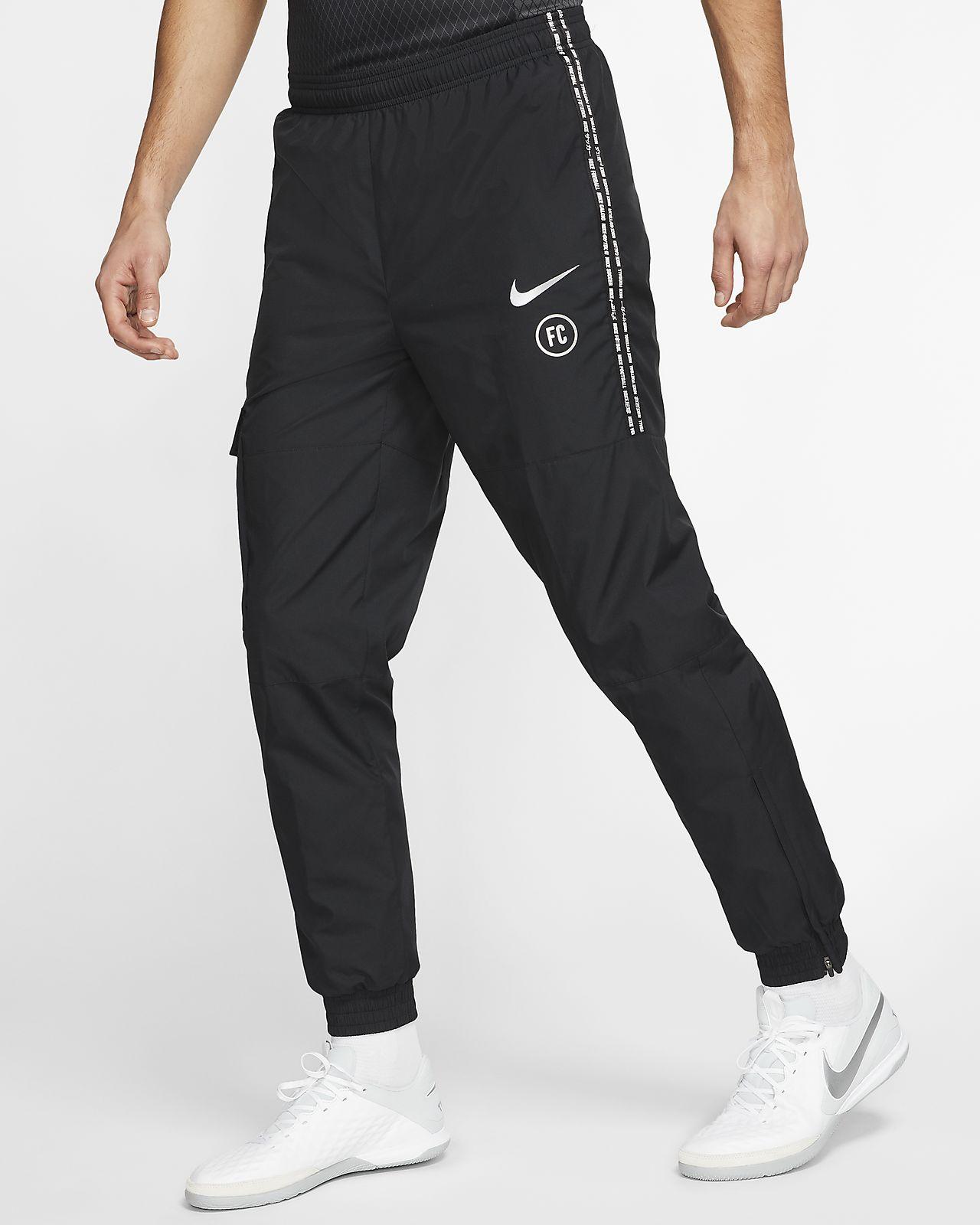 nike f.c. pants