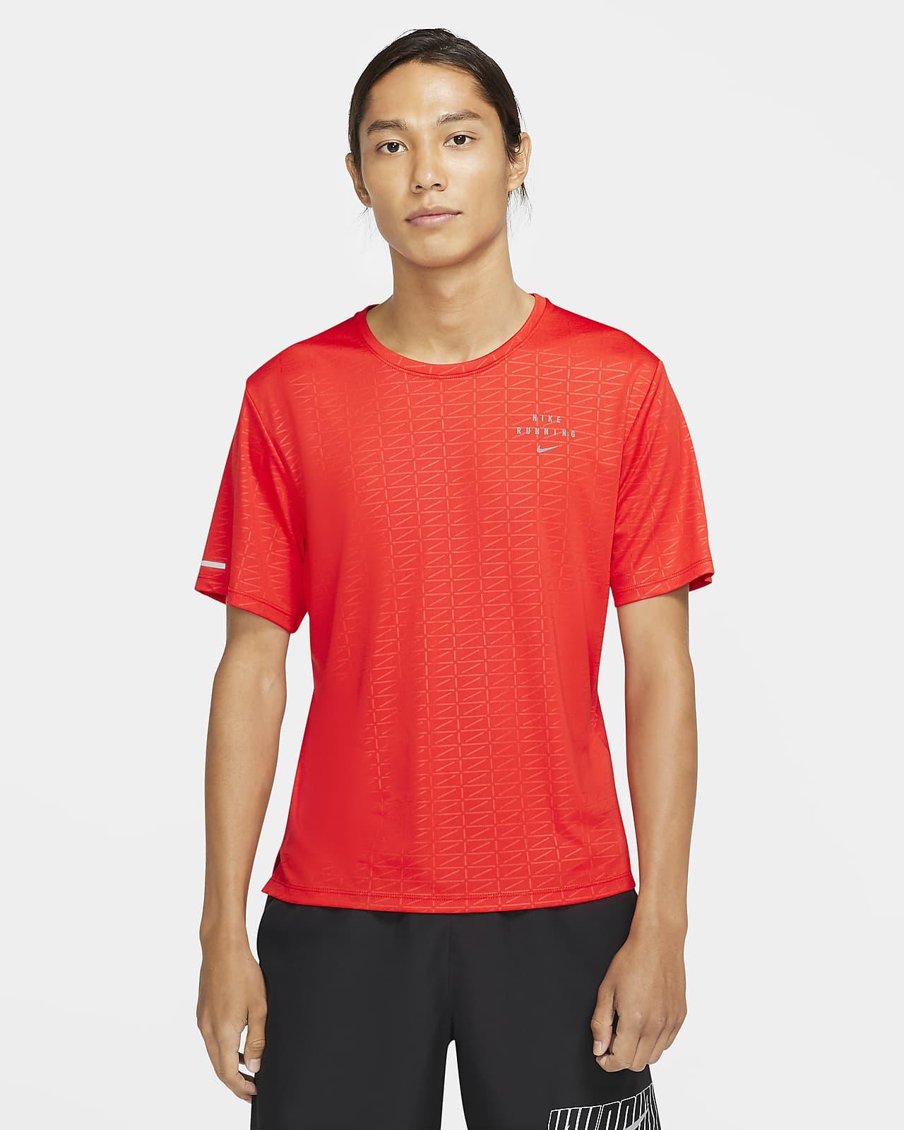 Nike Miler Run Division Men's Short-Sleeve Top
