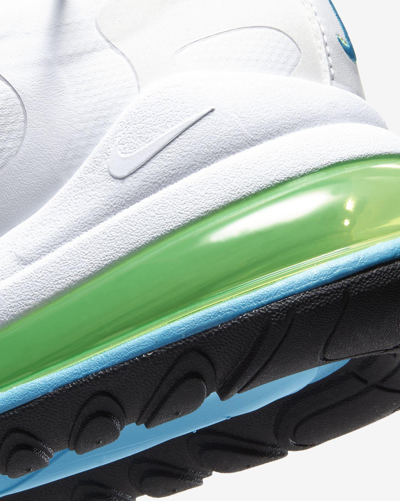 Scarpa Nike Air Max 270 React SE Uomo. Nike IT