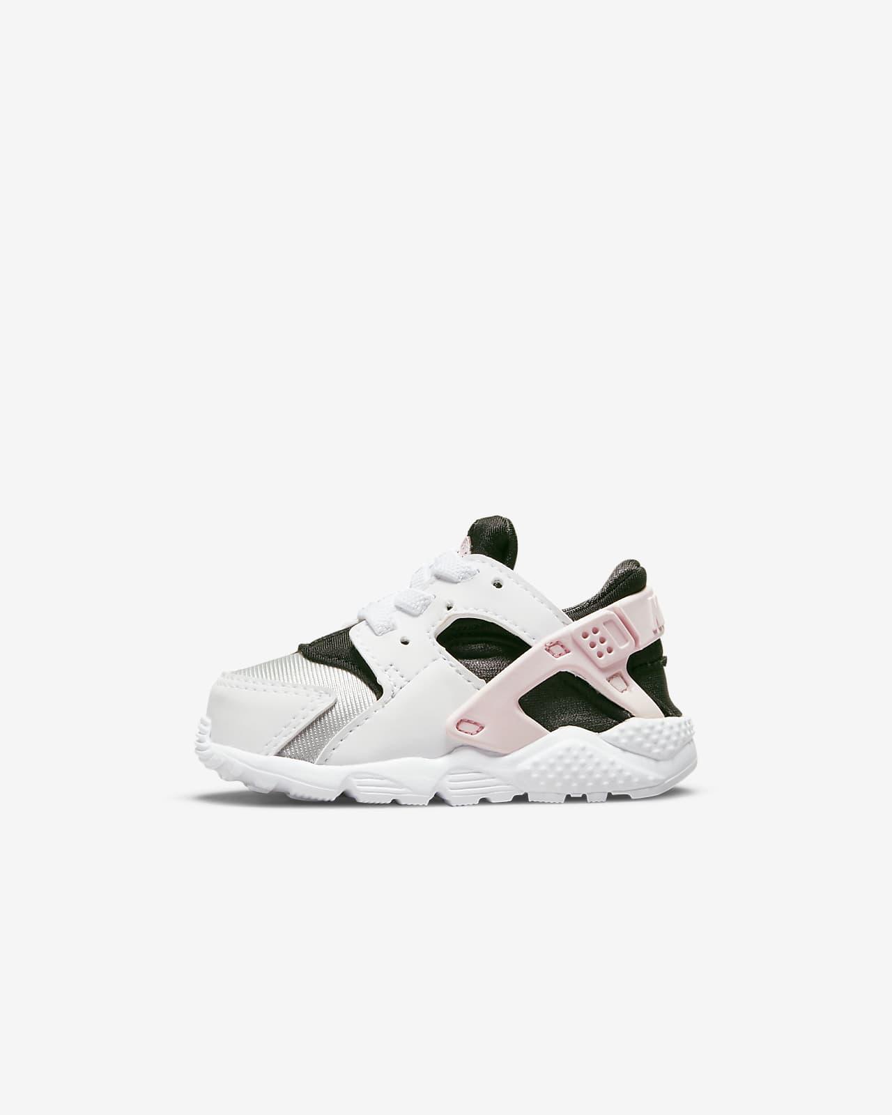 Nike Huarache Run Baby/Toddler Shoe