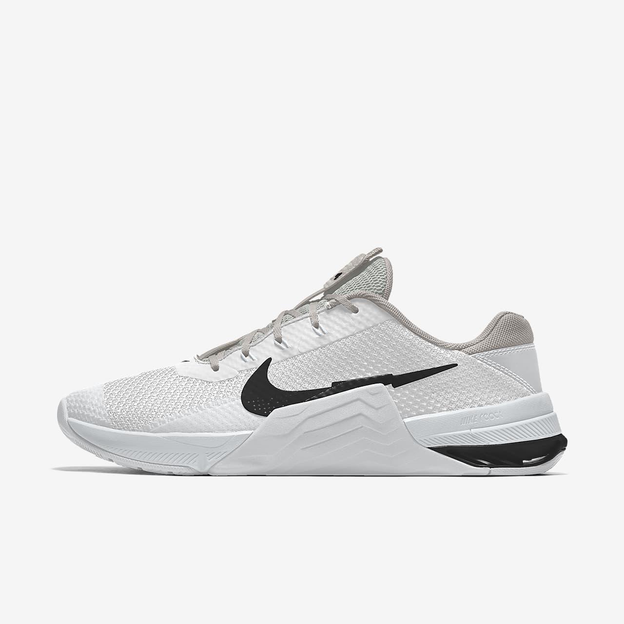 Nike Metcon 7 By You Custom Men's Training Shoe