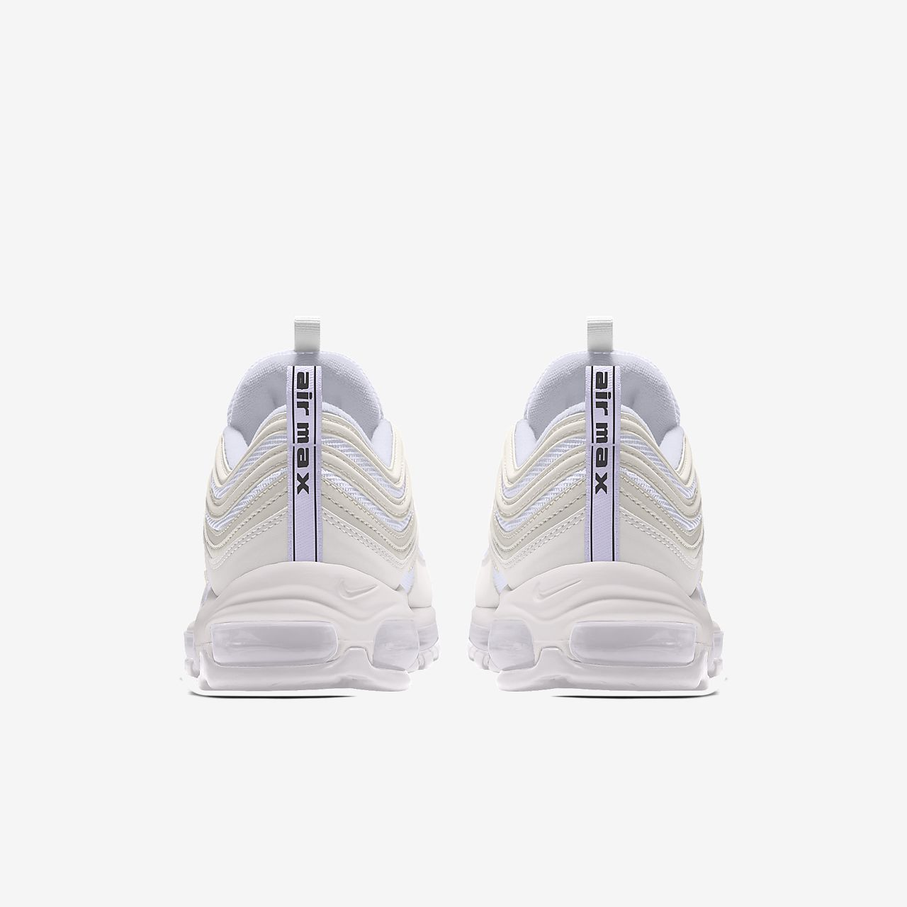 Chaussure personnalisable Nike Air Max 97 By You pour Homme