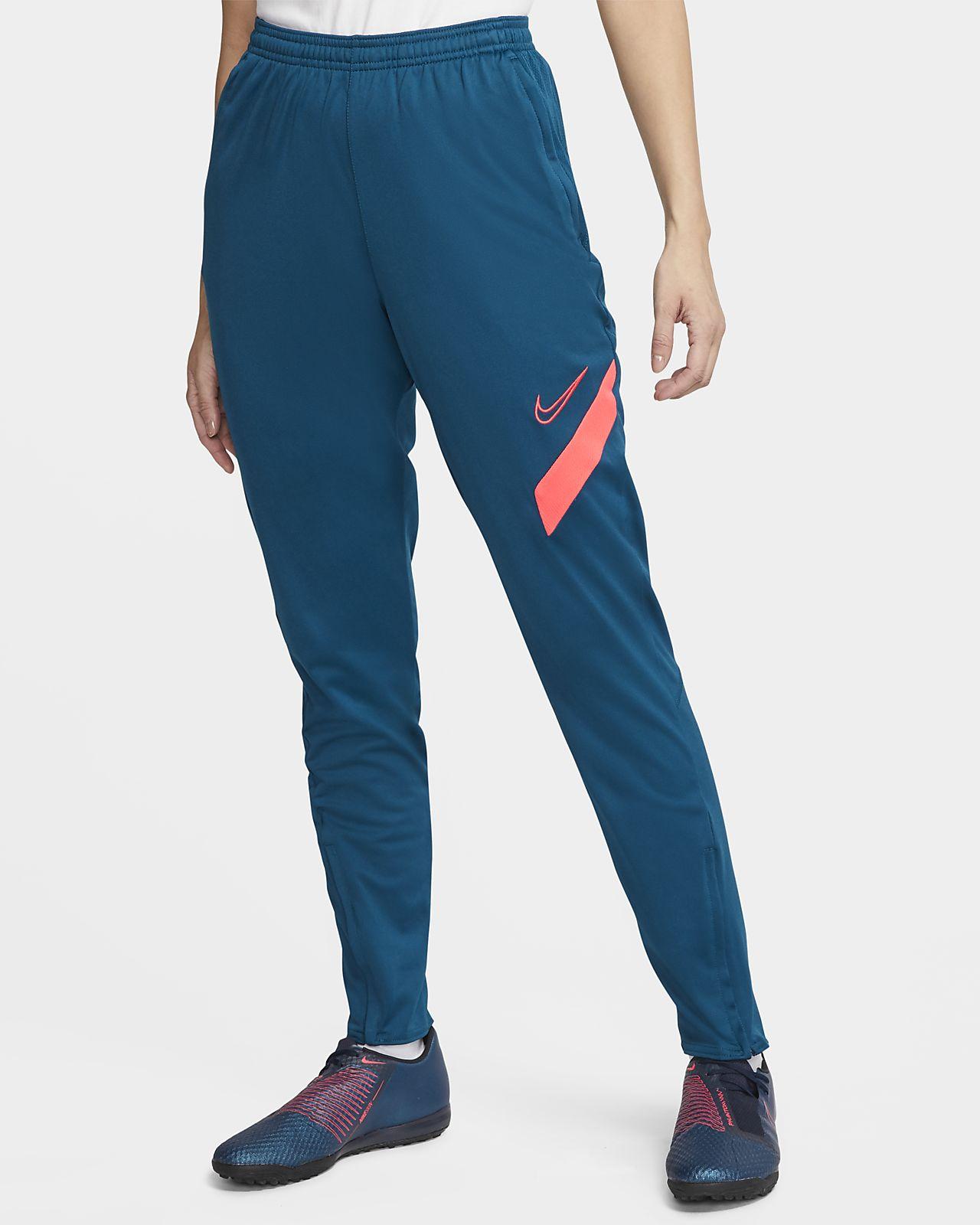 Pantaloni da calcio Nike Dri FIT Academy Pro Donna