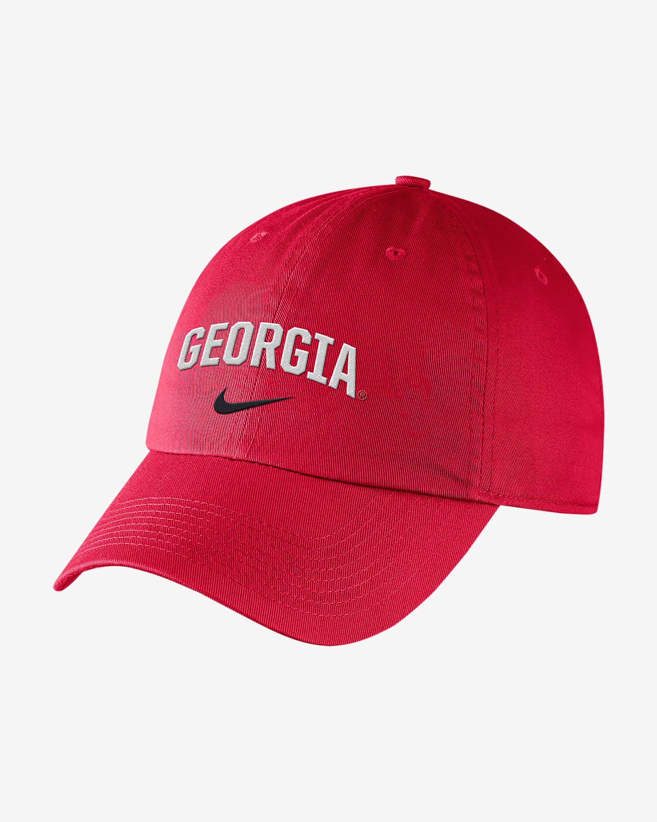 Nike College (Georgia) Hat