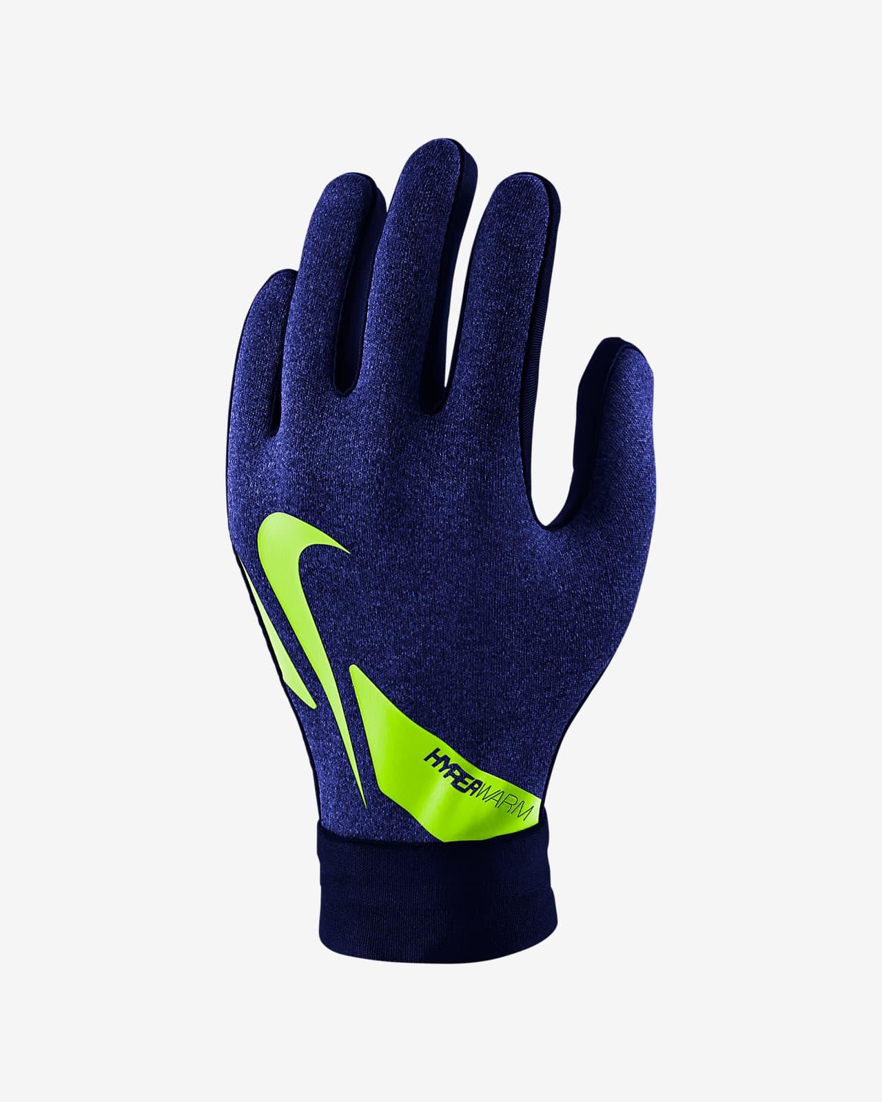 Nike HyperWarm Academy Older Kids' Football Gloves