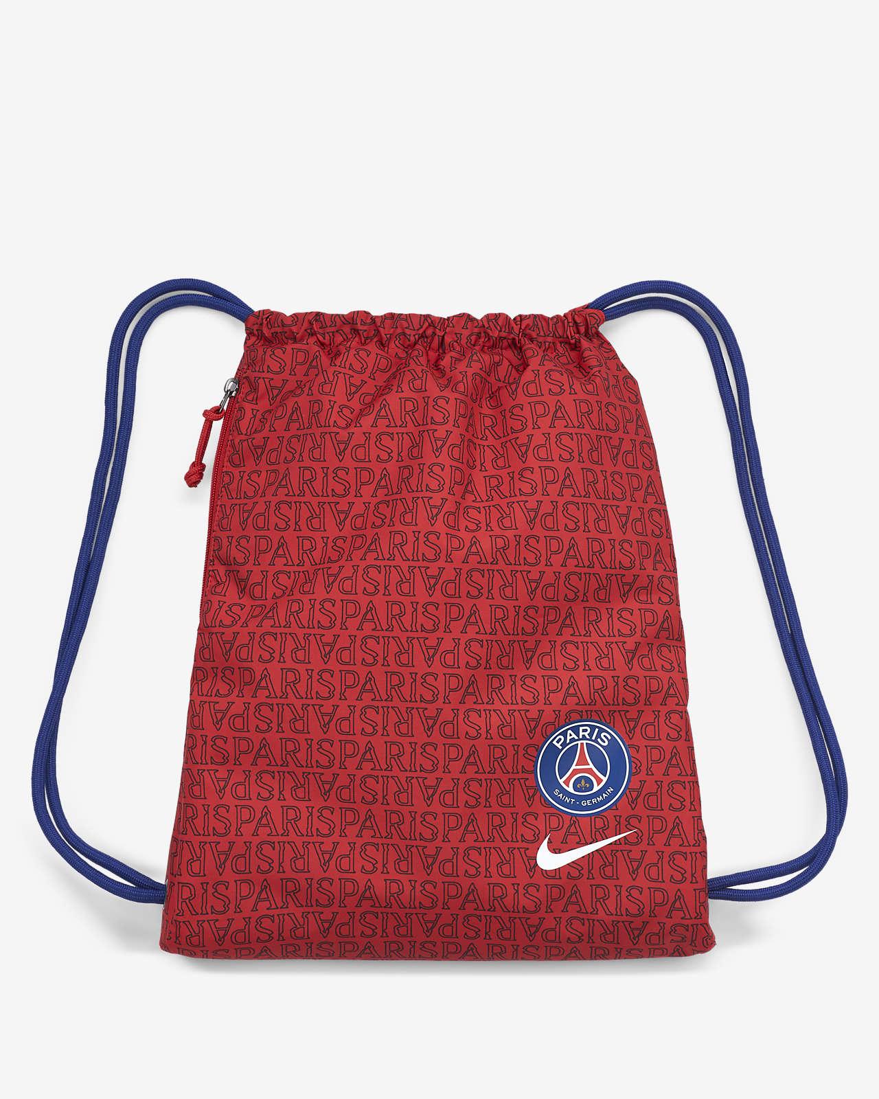 Saco de ginásio de futebol Stadium Paris Saint-Germain