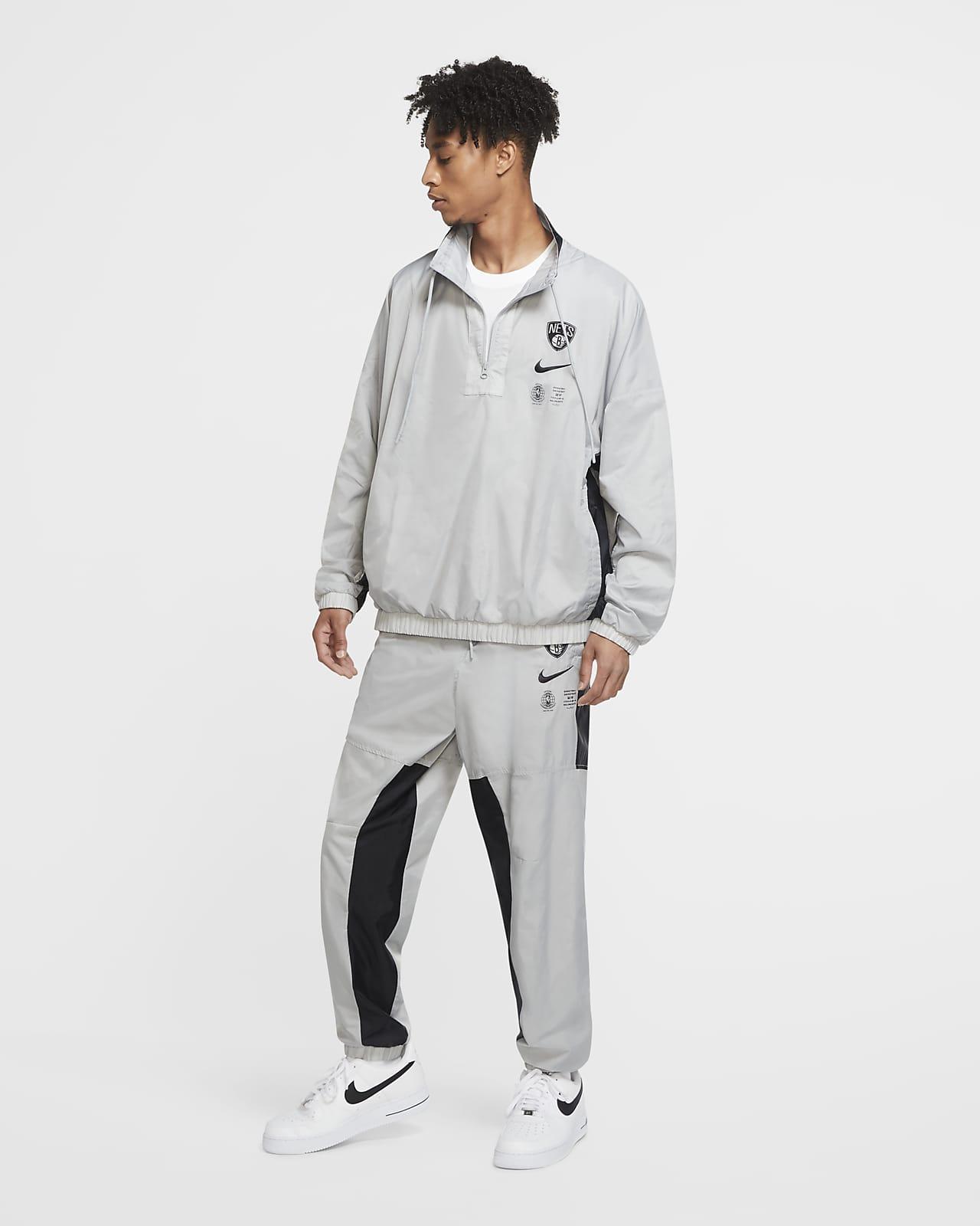 adidas pour Homme Brooklyn Nets NBA Survêtement pour Homme