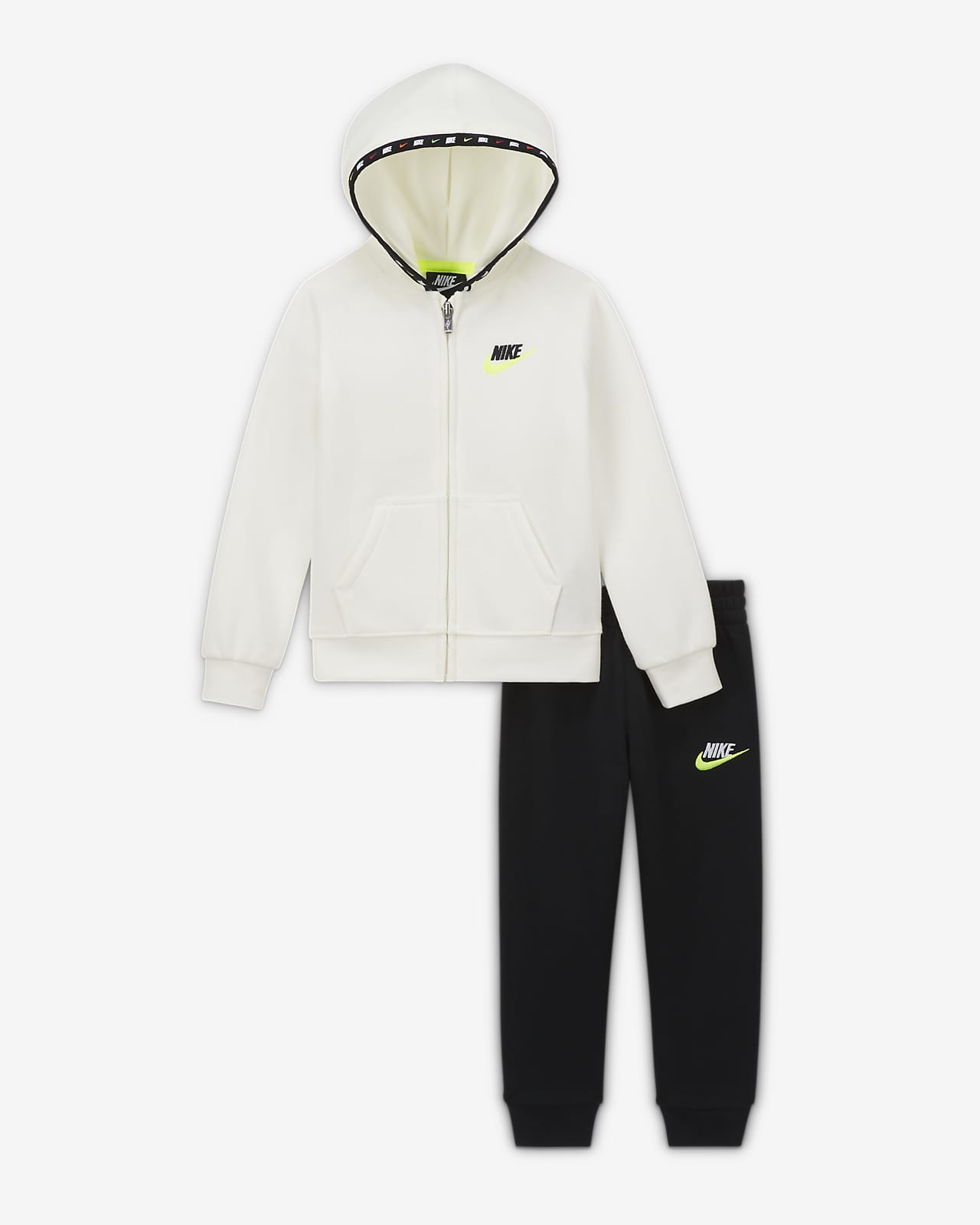 Nike Toddler Hoodie and Joggers Set