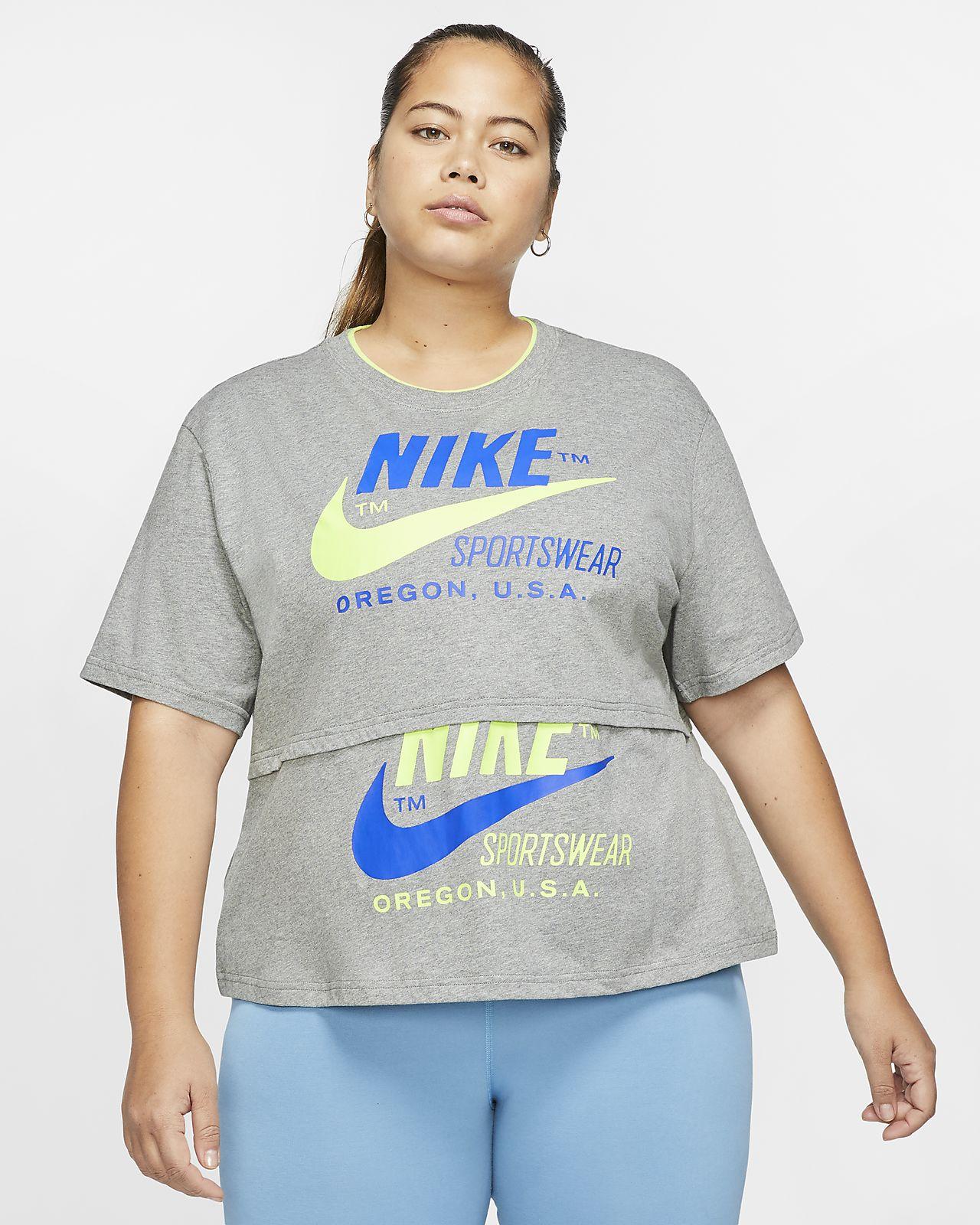 nike sportswear tm