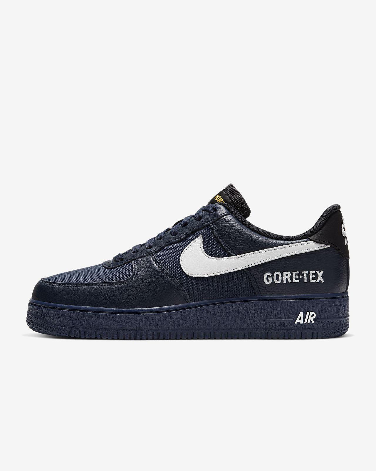 Calzado Nike Air Force 1 GORE-TEX