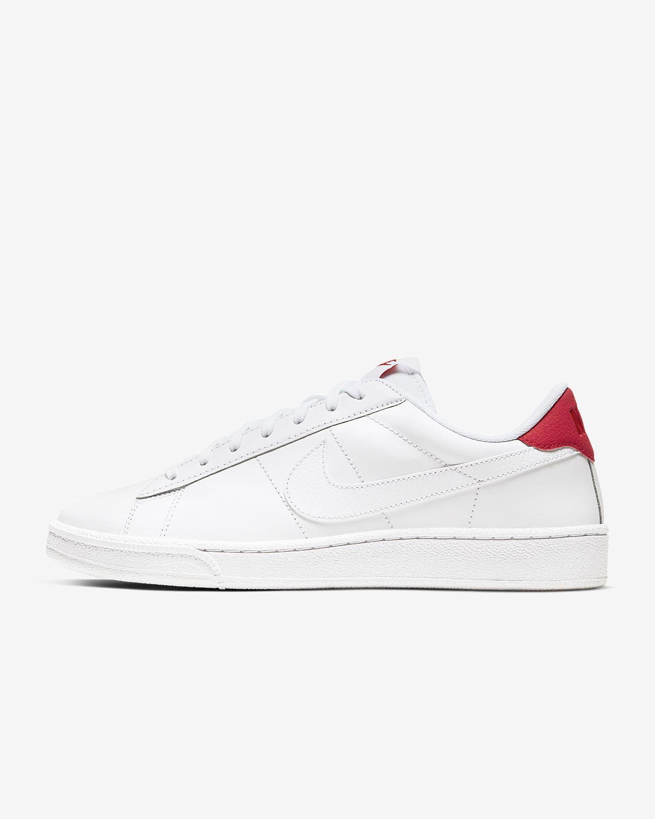 Calzado para hombre Nike Tennis Classic Contrast Swoosh