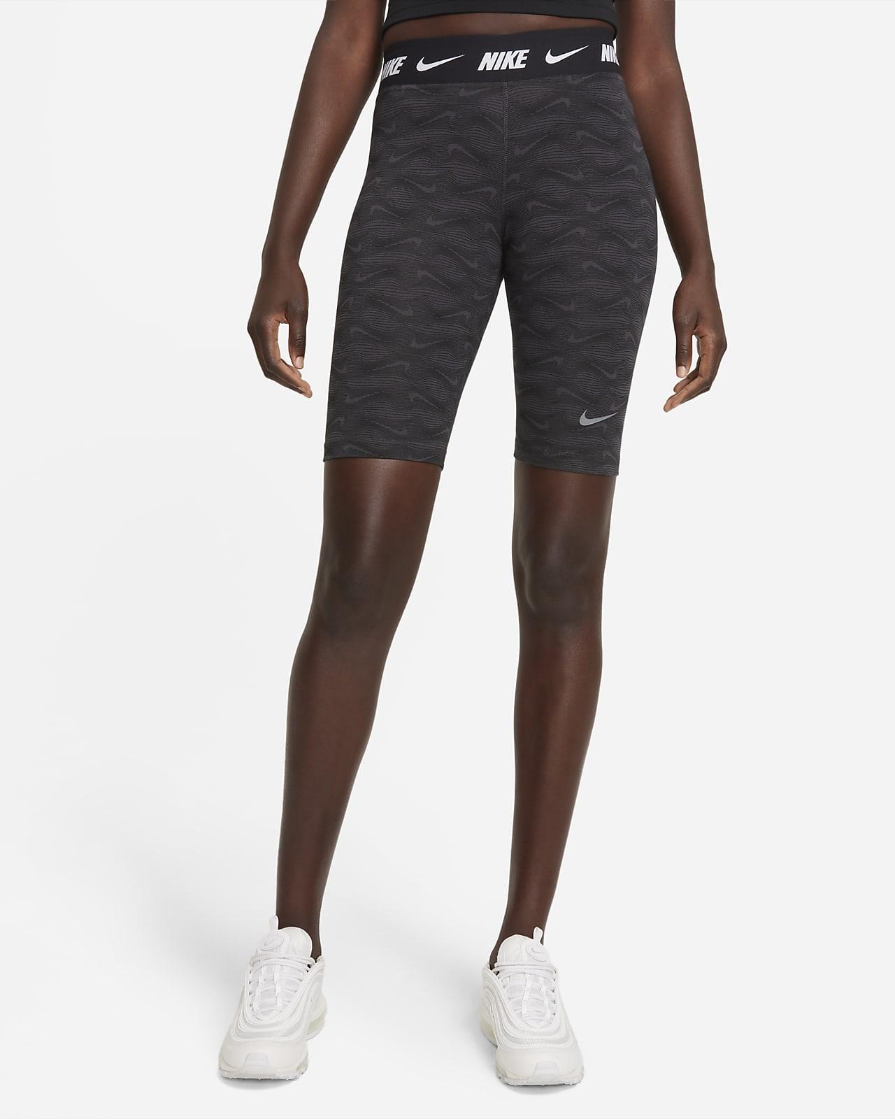 Nike Sportswear Women's Printed Shorts