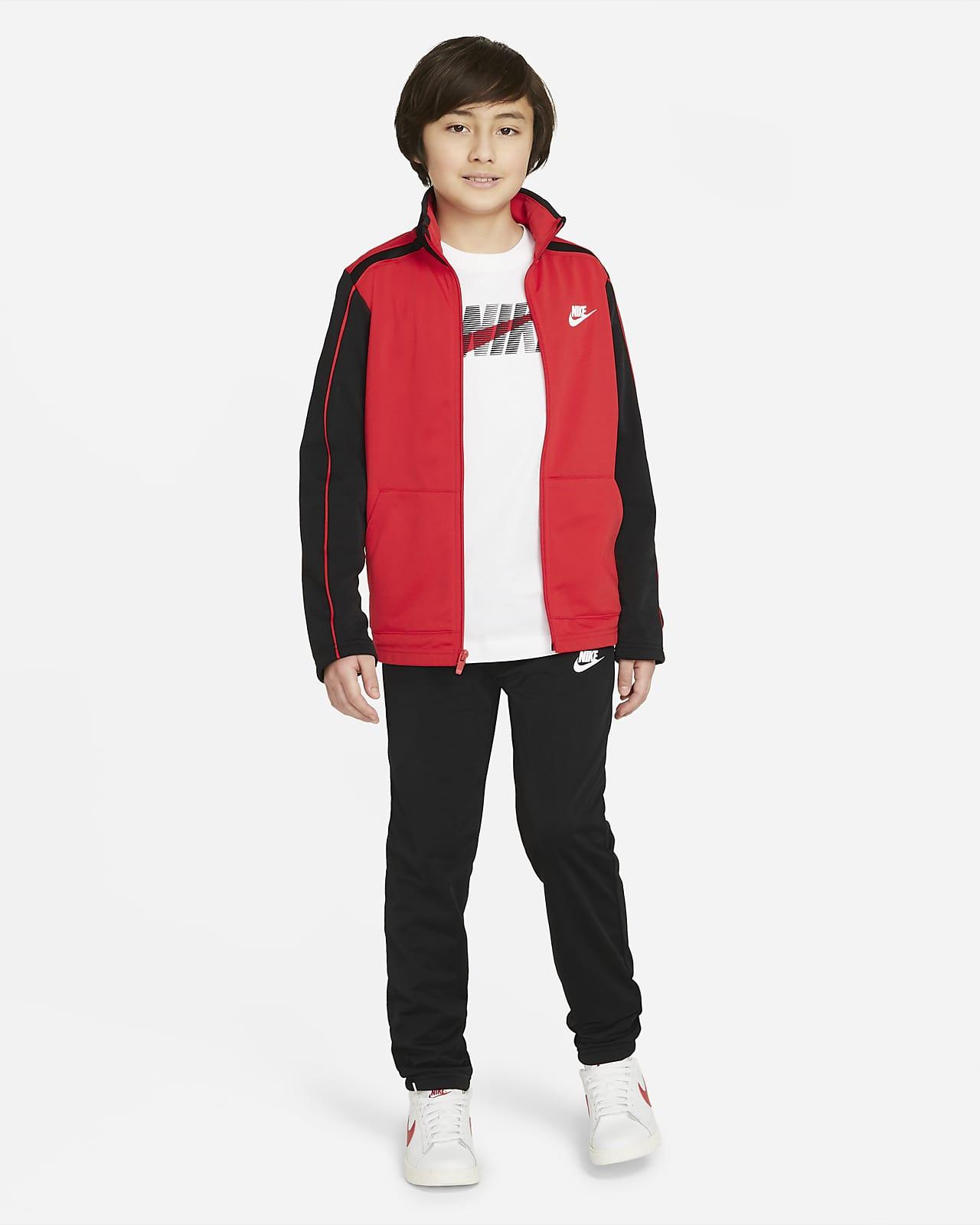 Φόρμα Nike Sportswear για μεγάλα παιδιά