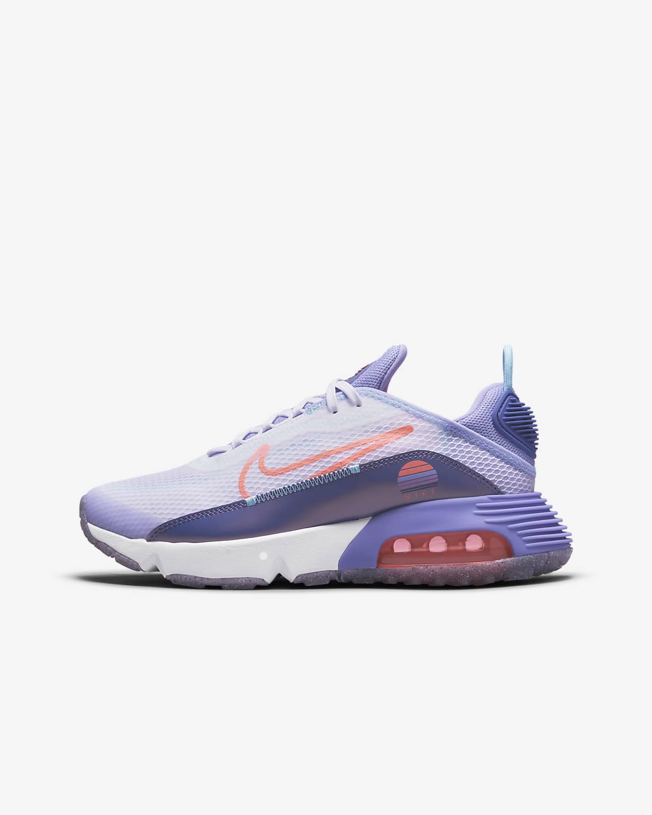 Nike Air Max 2090 SE sko til store barn