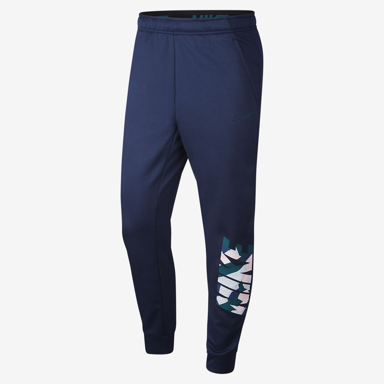 Pantalon de training Nike Therma pour Homme