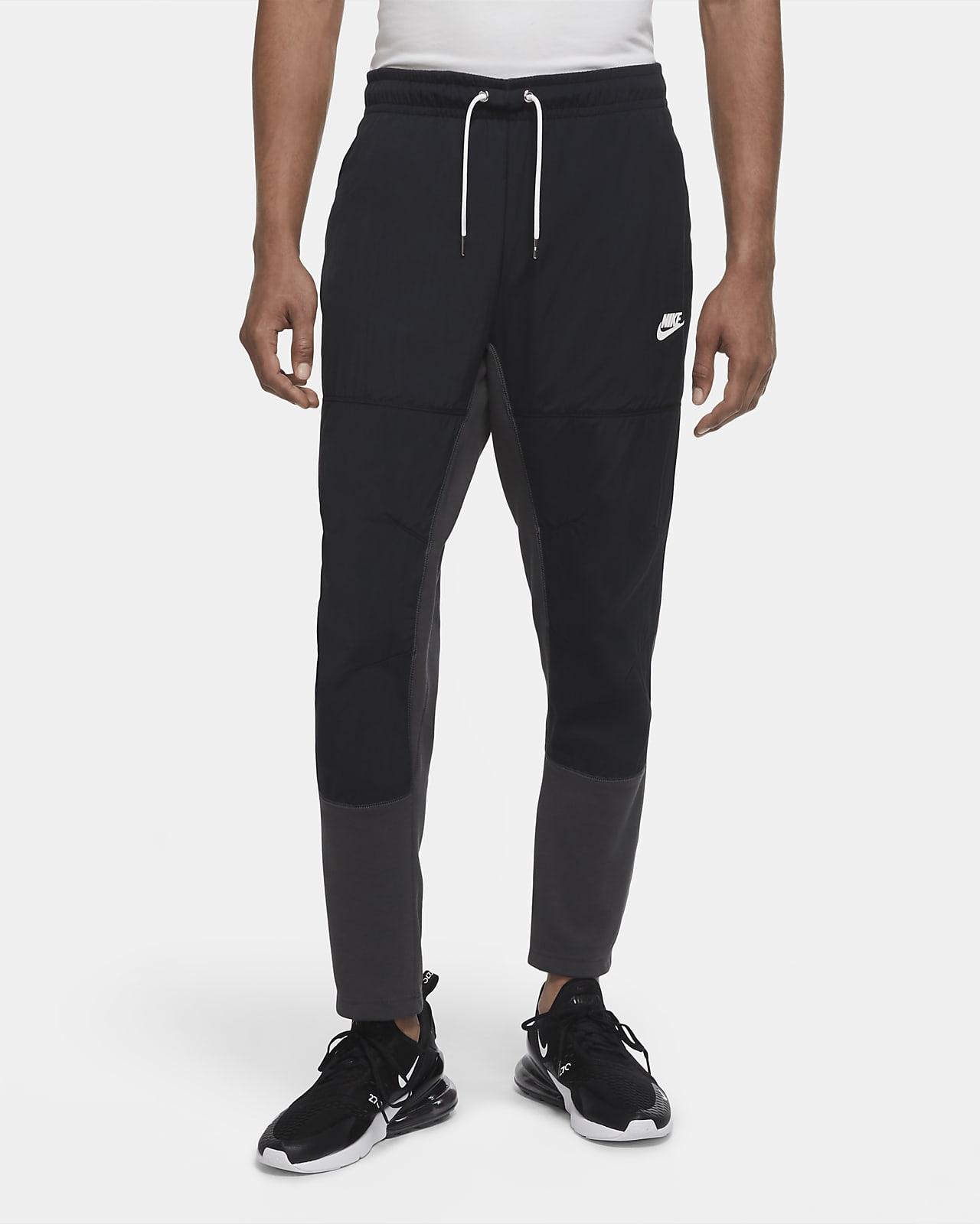 Byxor Nike Sportswear Modern Essentials Fleece för män