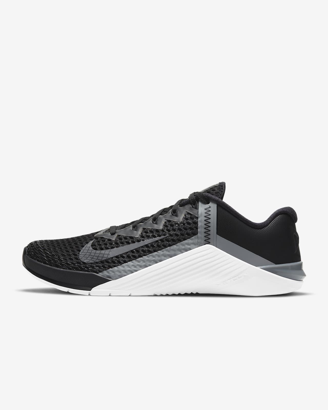 Nike Metcon 6 男/女训练鞋
