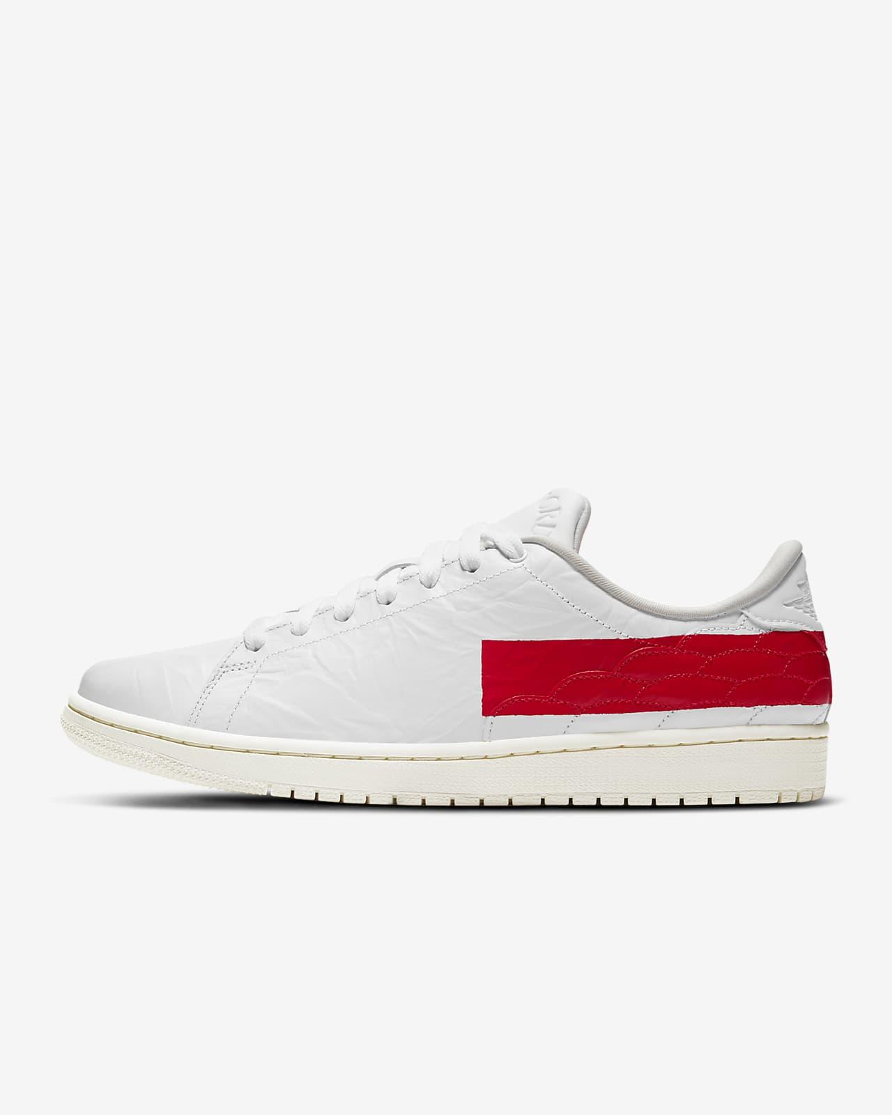 Air Jordan 1 Centre Court Shoe