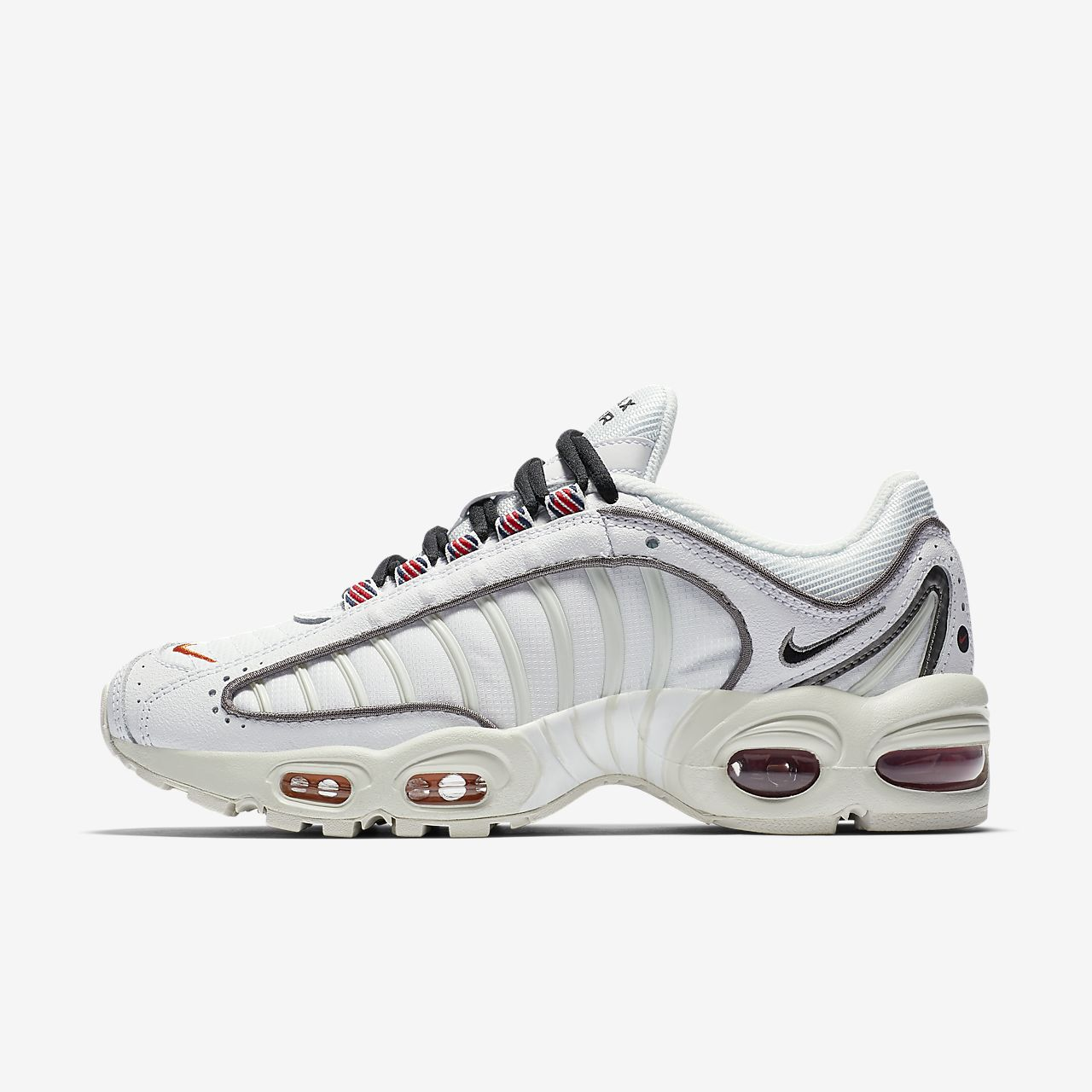 nike air max tailwind iv red white