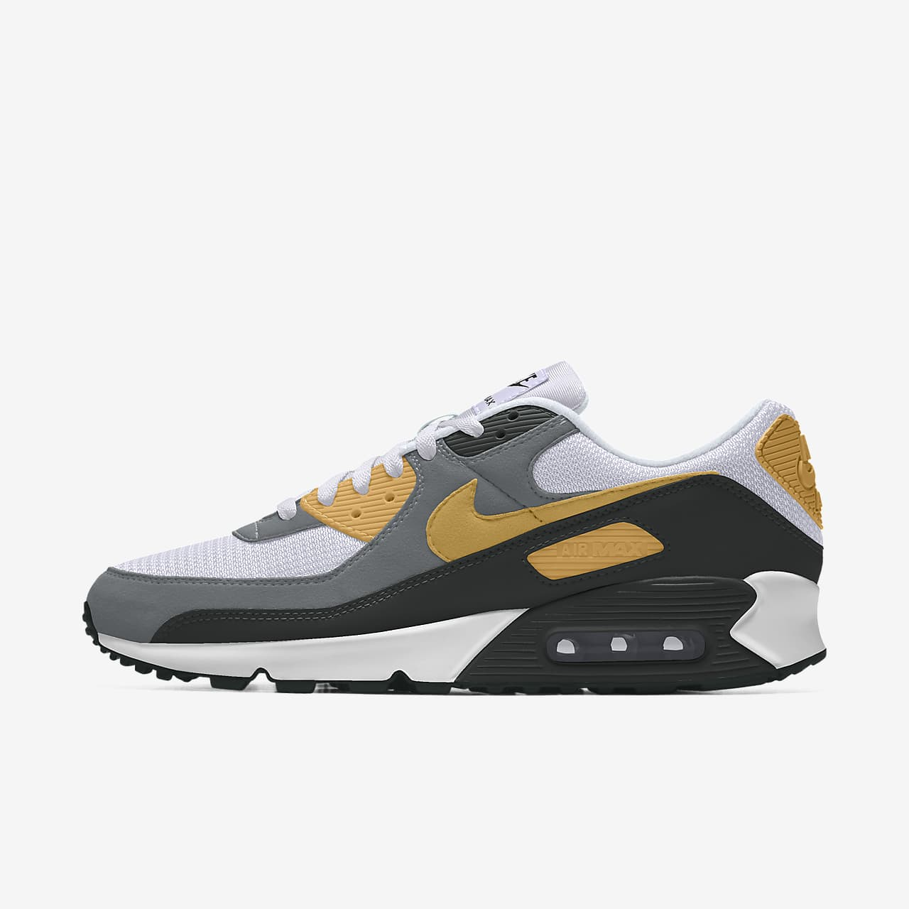 Nike Air Max 90 By You Zapatillas personalizables