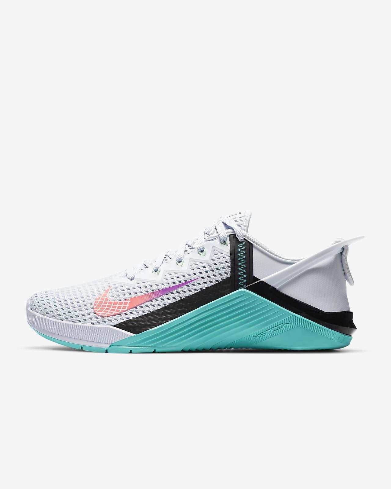 Nike Metcon 6 FlyEase Damen-Trainingsschuh