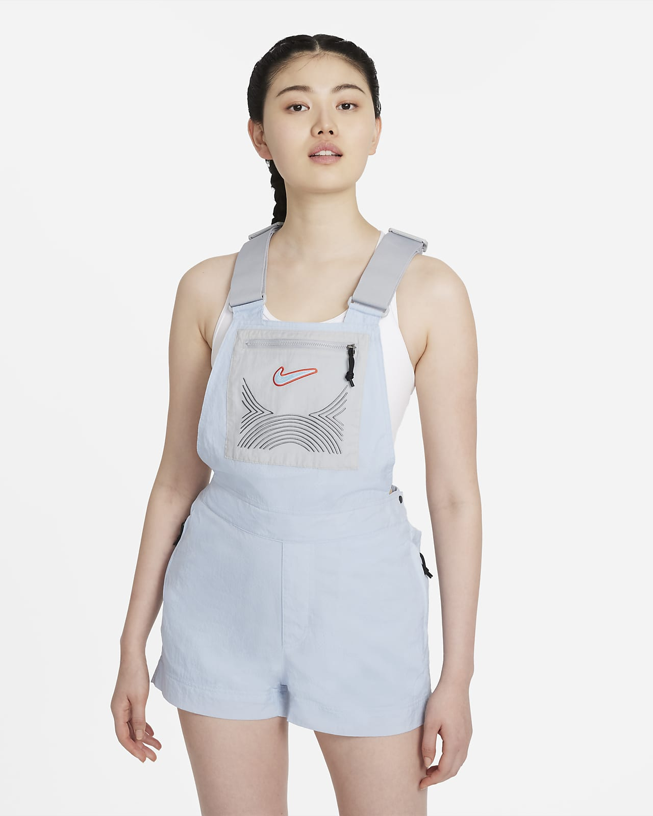 ชุดเอี๊ยมผู้หญิง Nike Sportswear
