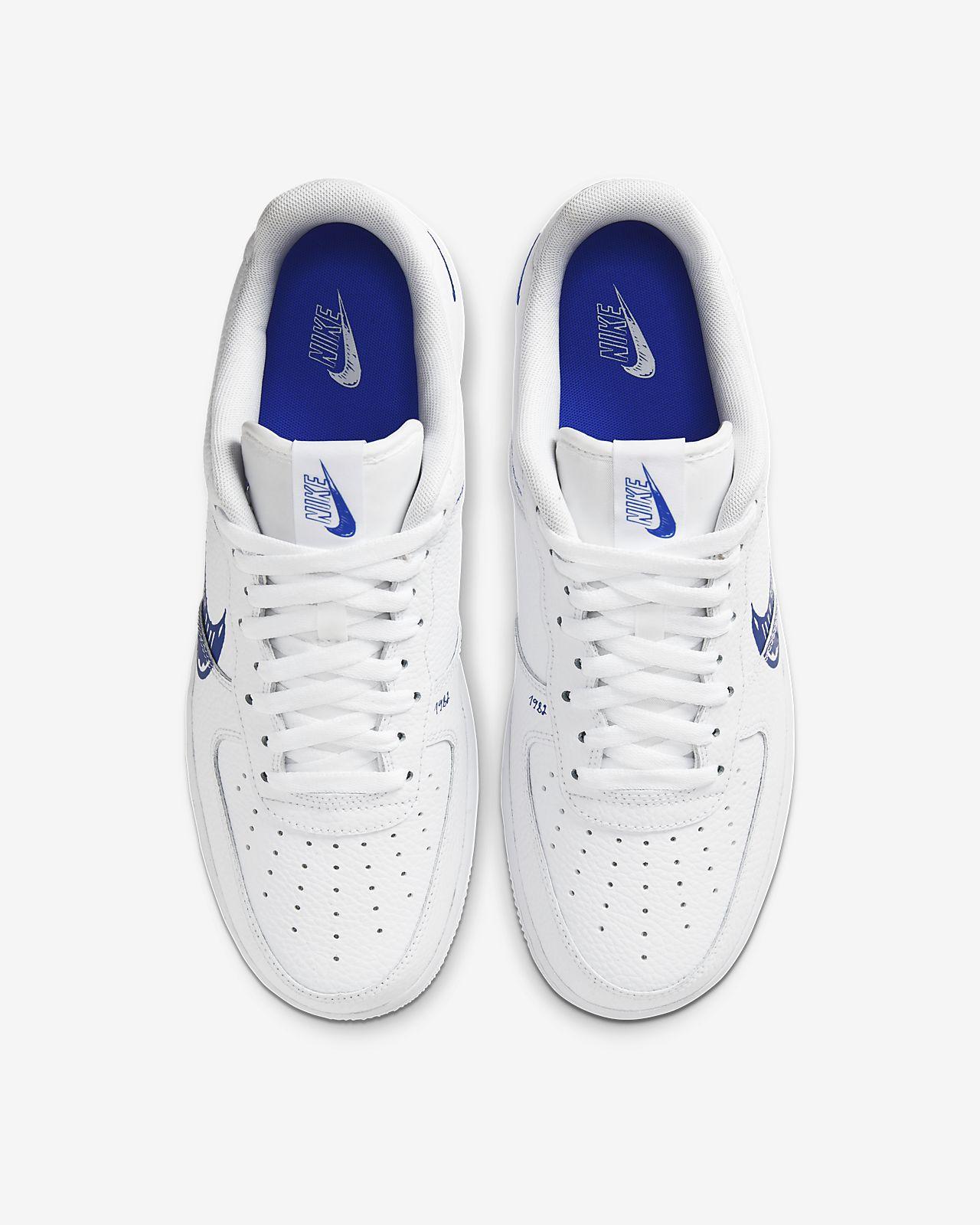 Sapatilhas Nike Air Force 1 LV8 Utility para homem