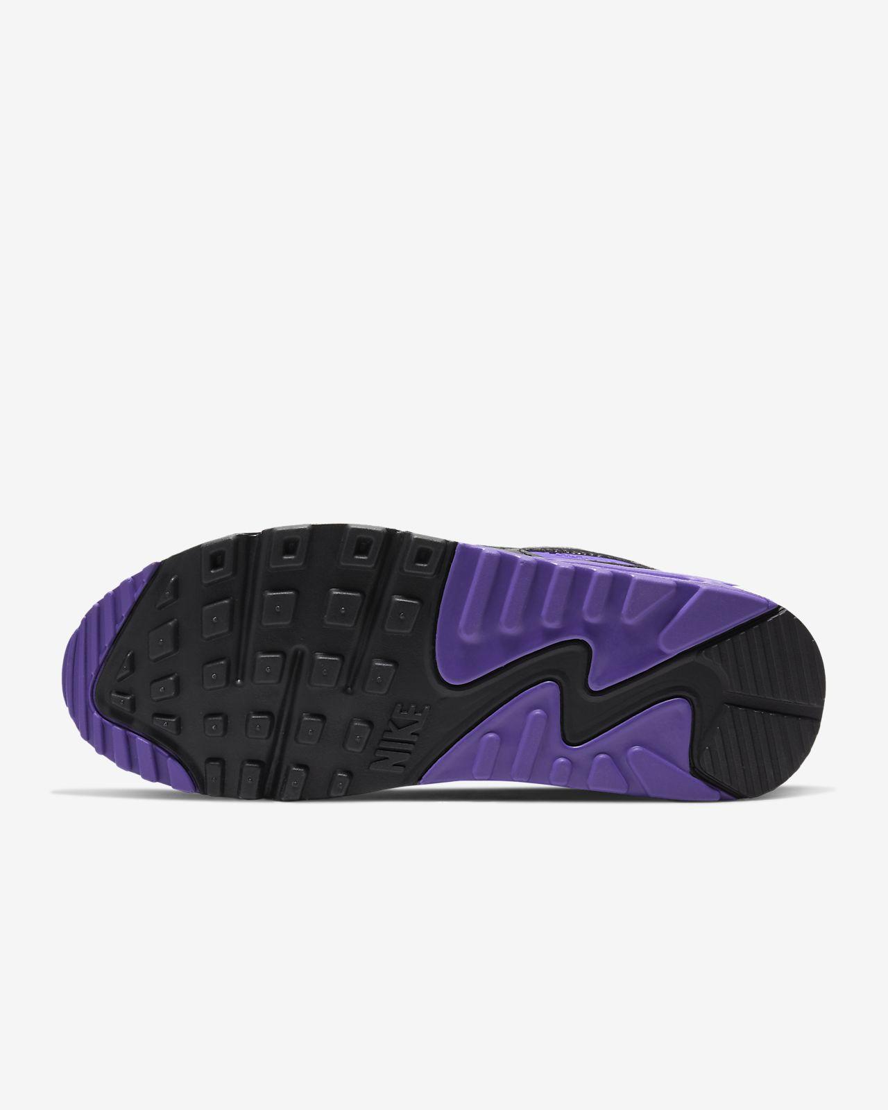 Your ID Store Air Max 90 OG Hyper Grape O Nike Air