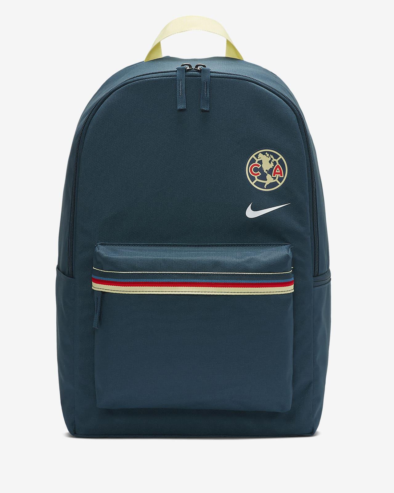 Club América Stadium Soccer Backpack