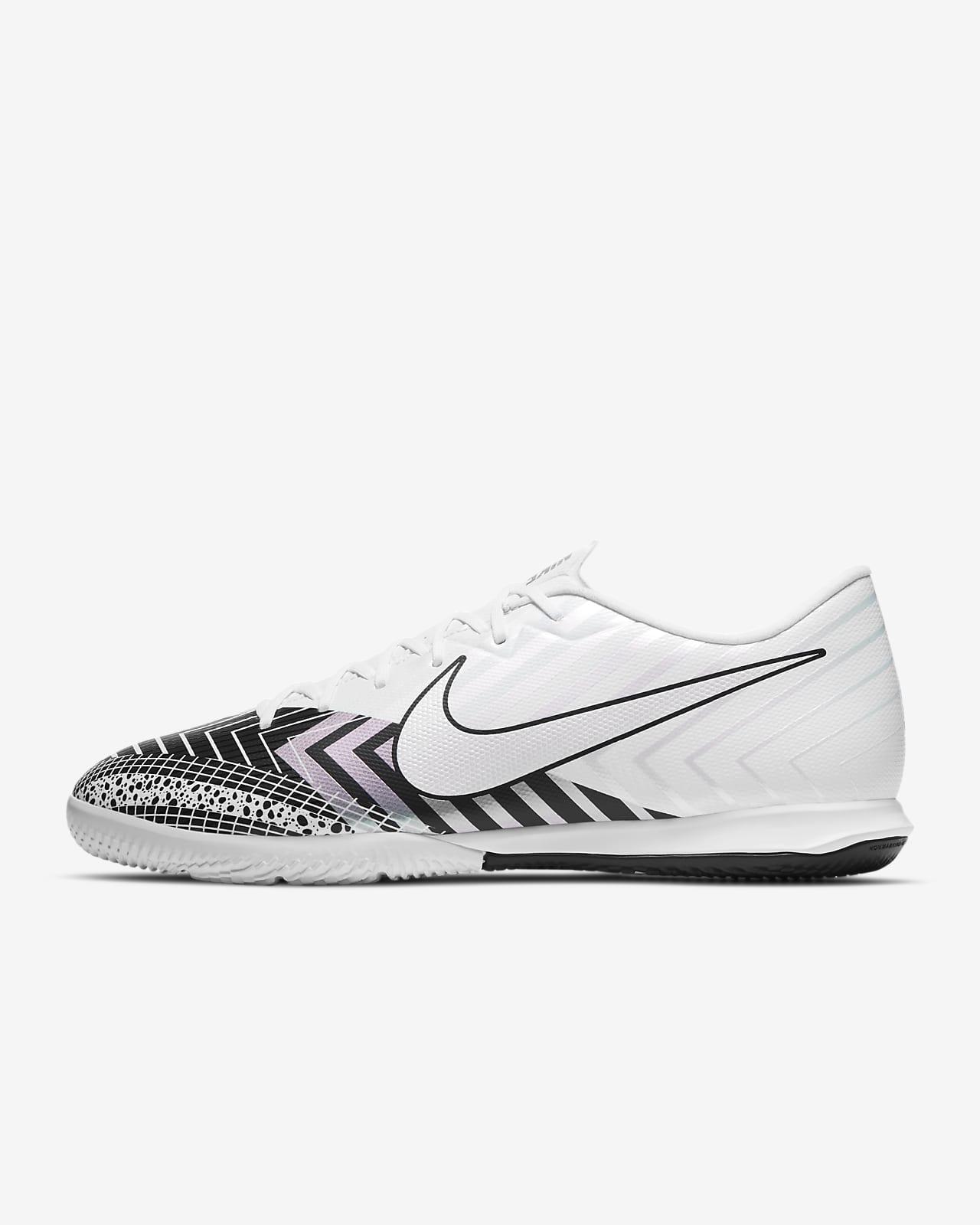 Nike Mercurial Vapor 13 Academy MDS IC Indoor/Court Soccer Shoe