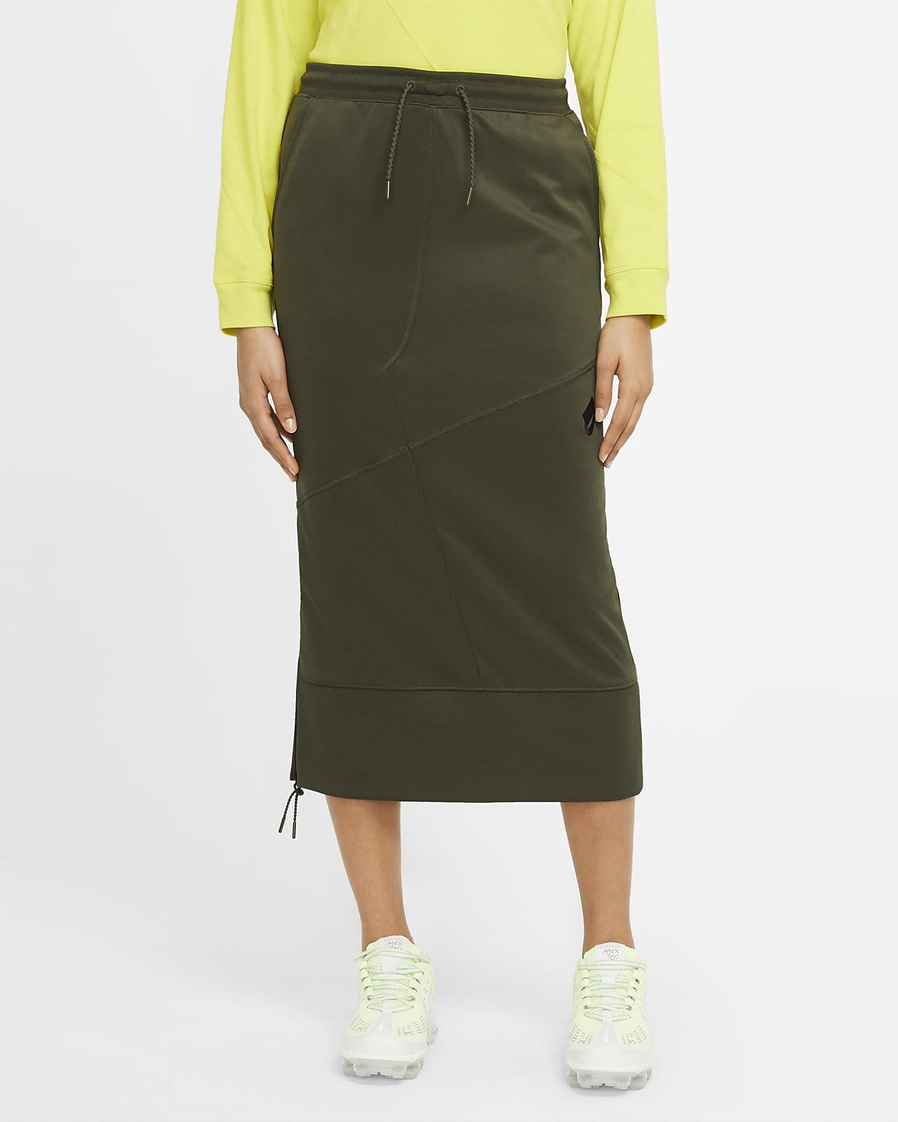 Falda para mujer Nike Sportswear NSW