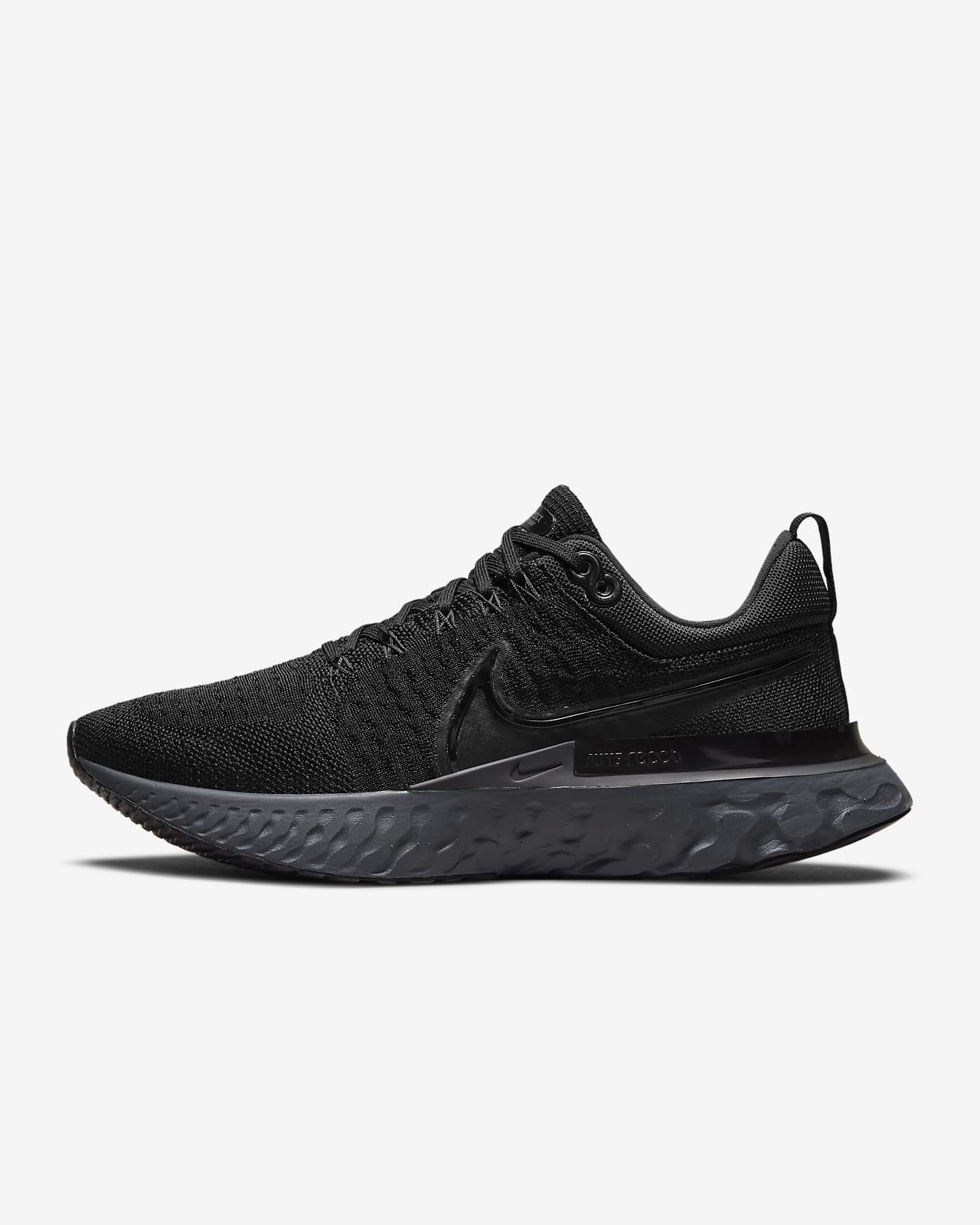 Chaussure de running Nike React Infinity Run Flyknit2 pour Femme