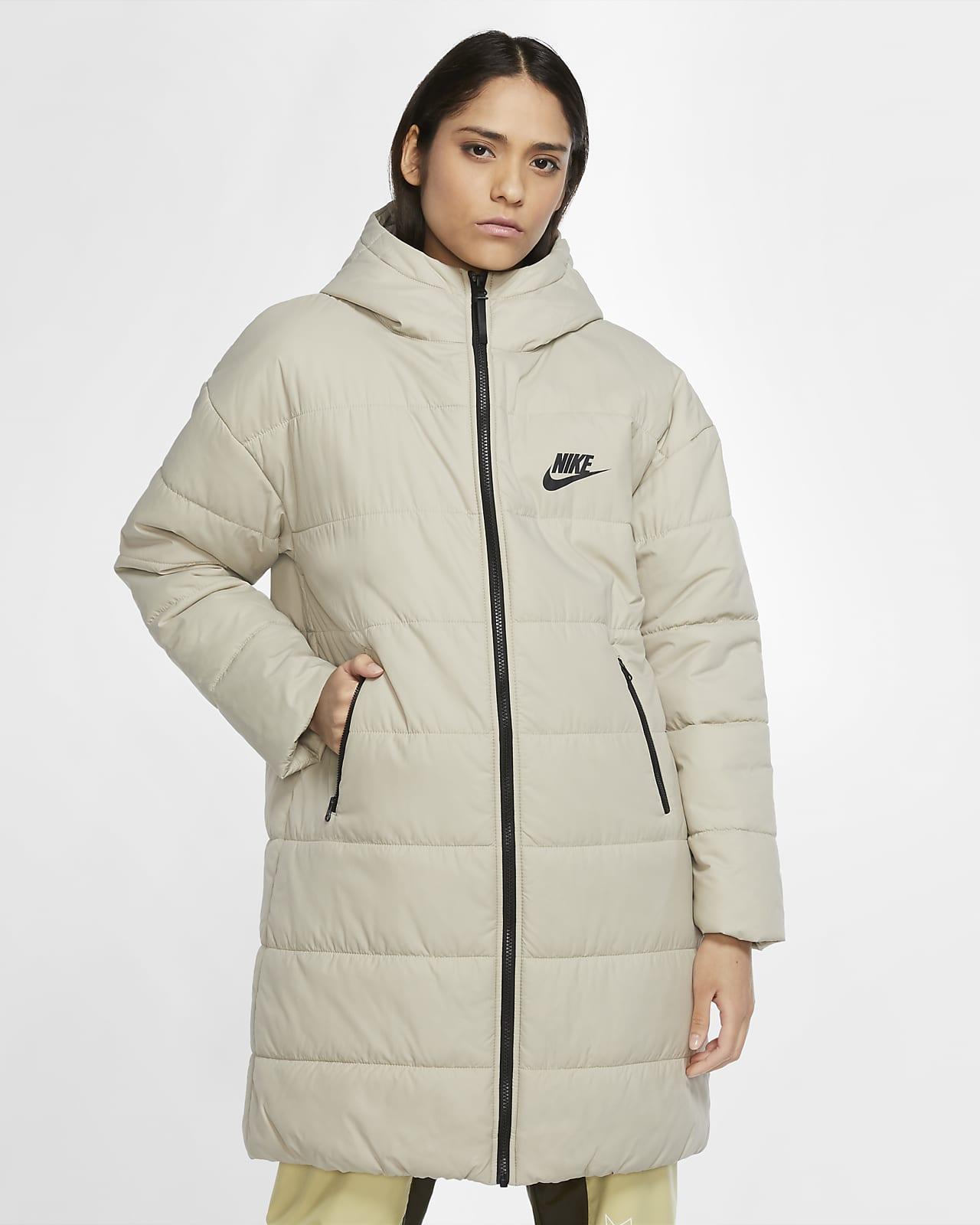 Nike Sportswear Synthetic-Fill Women's Parka
