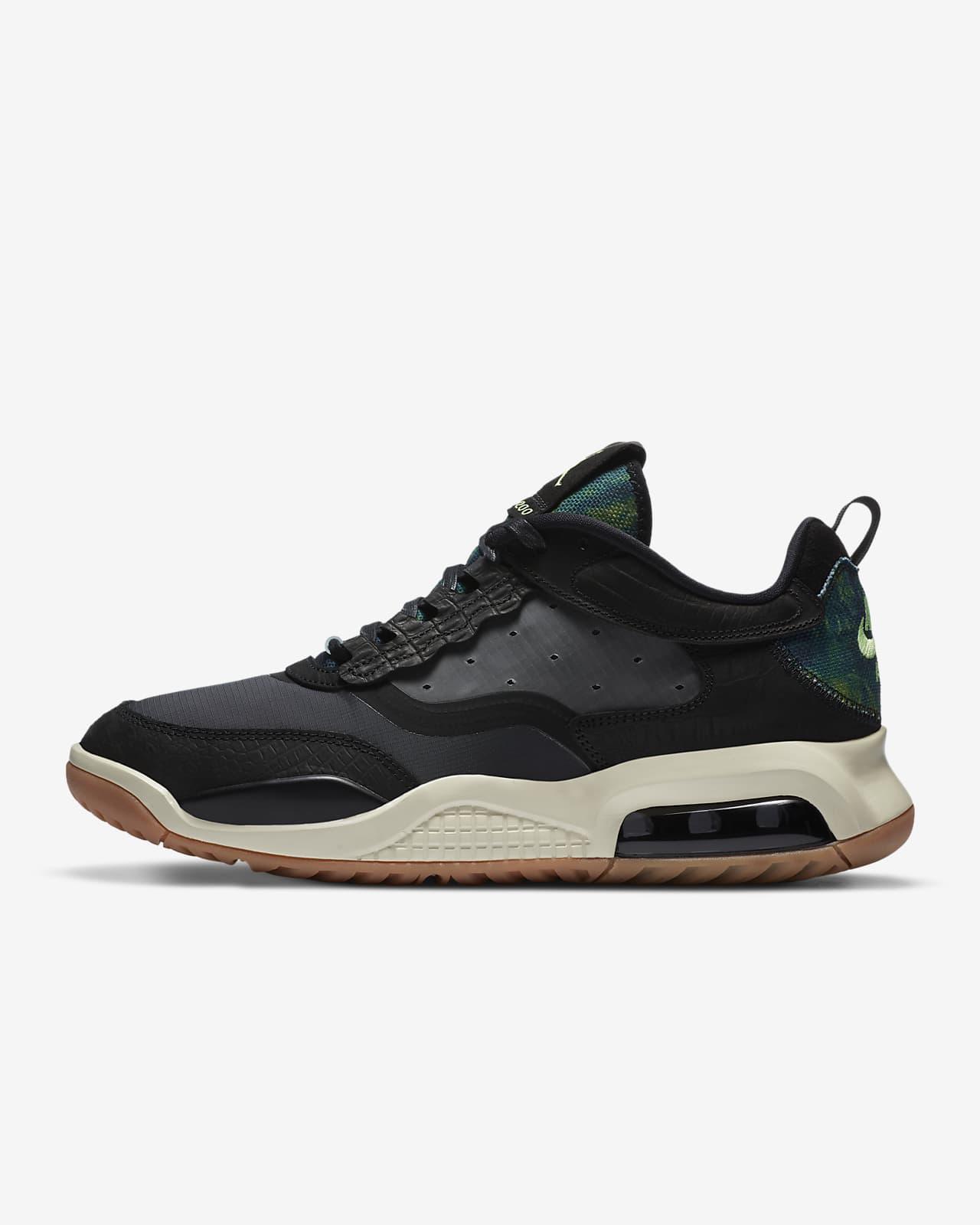 "Jordan Max 200 ""Bayou Boys"" Shoe"