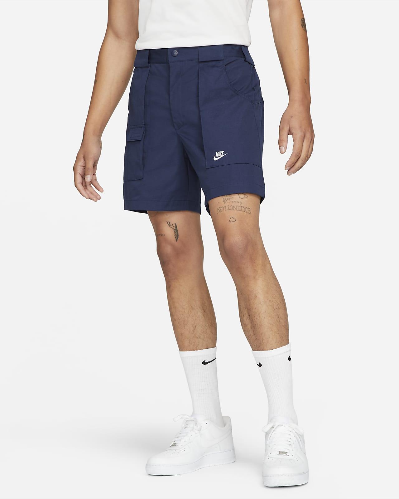 Short tissé Nike Sportswear Reissue pour Homme